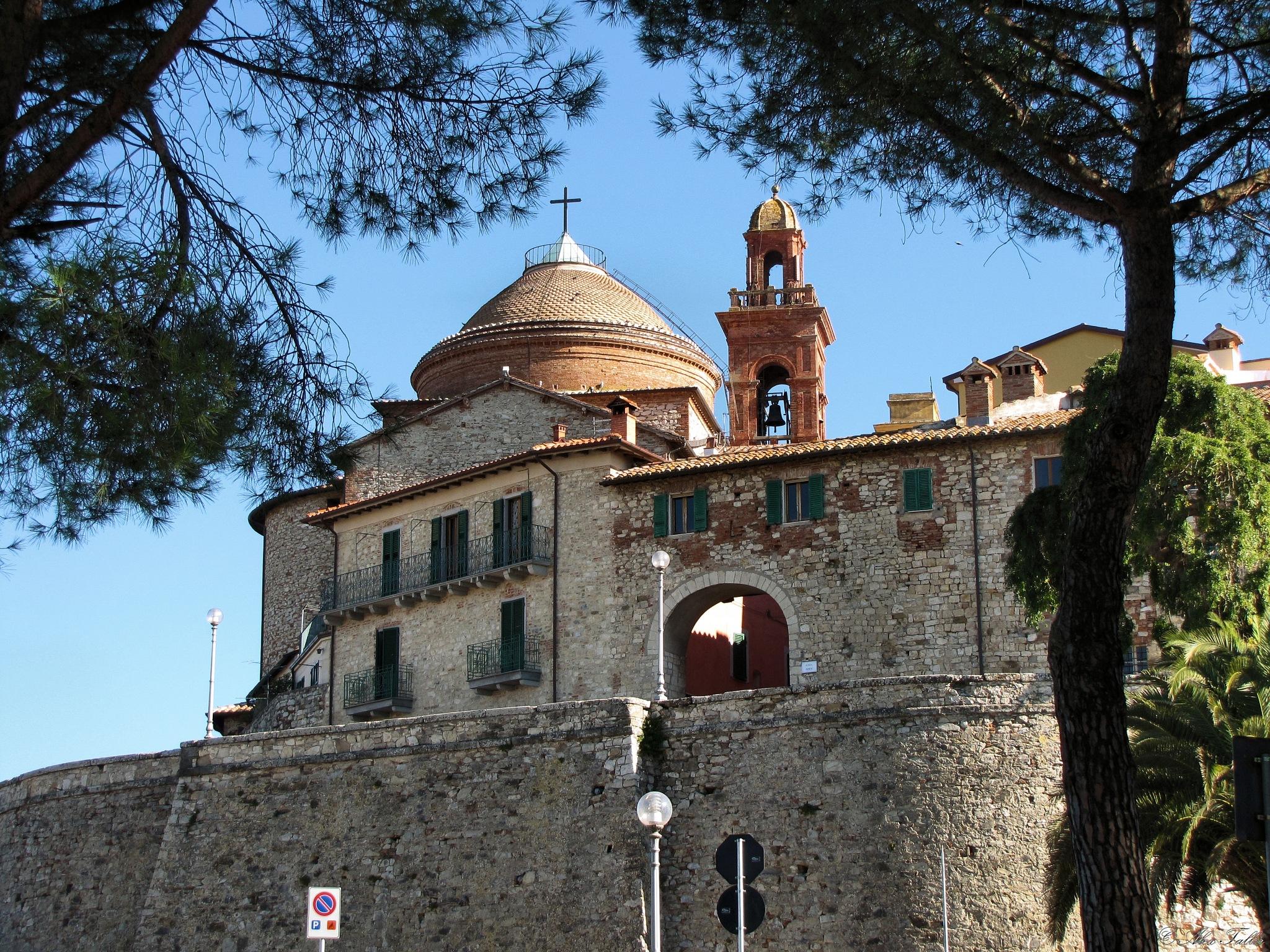 Parrocchia Santa Maria Maddalena by +Alex Taller
