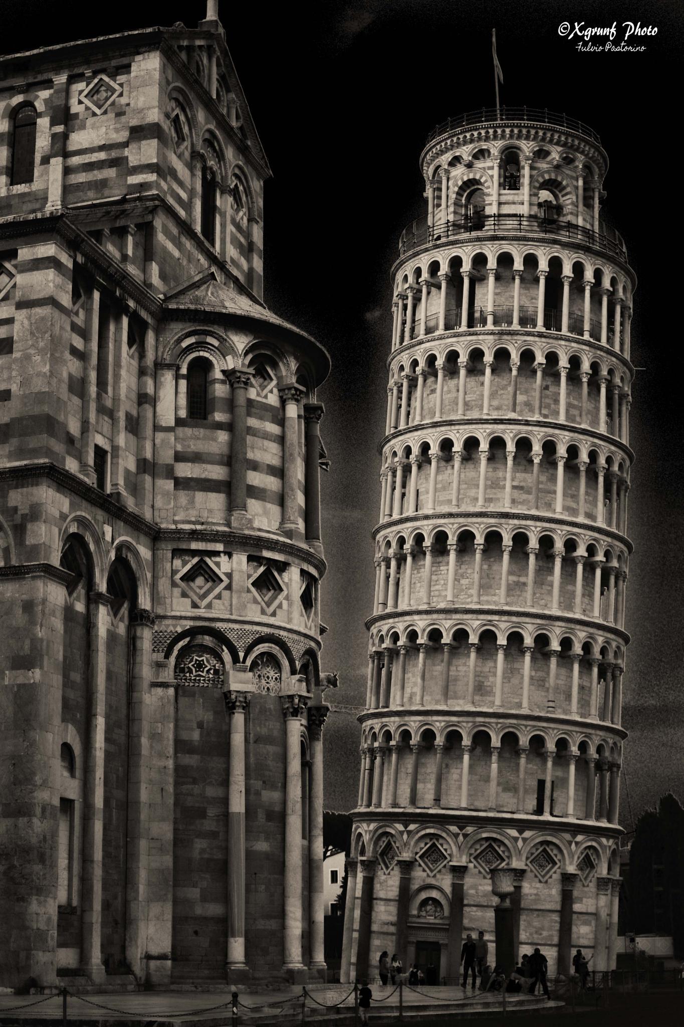 The Tower by fulvio.pastorino