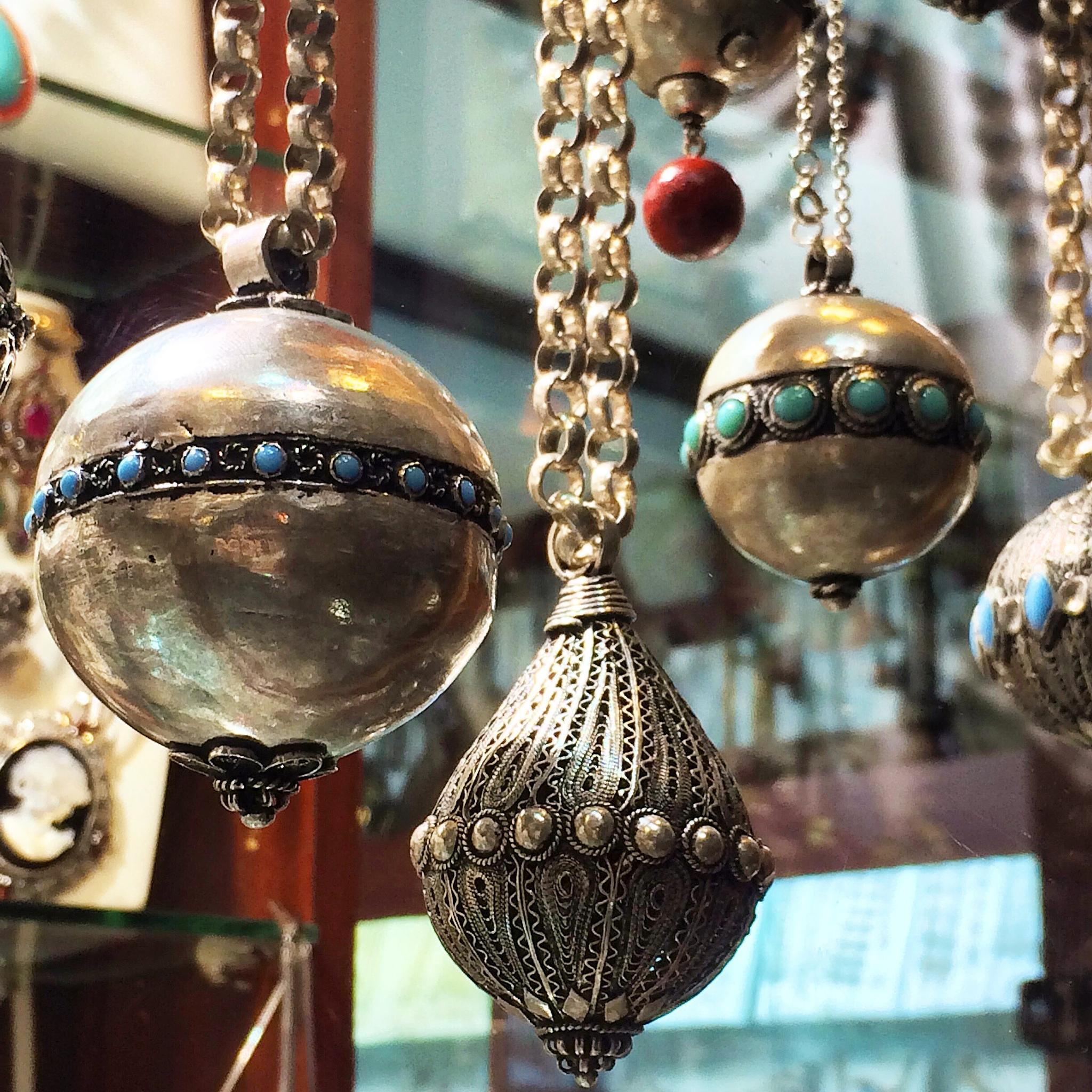 Baubles by Gayle