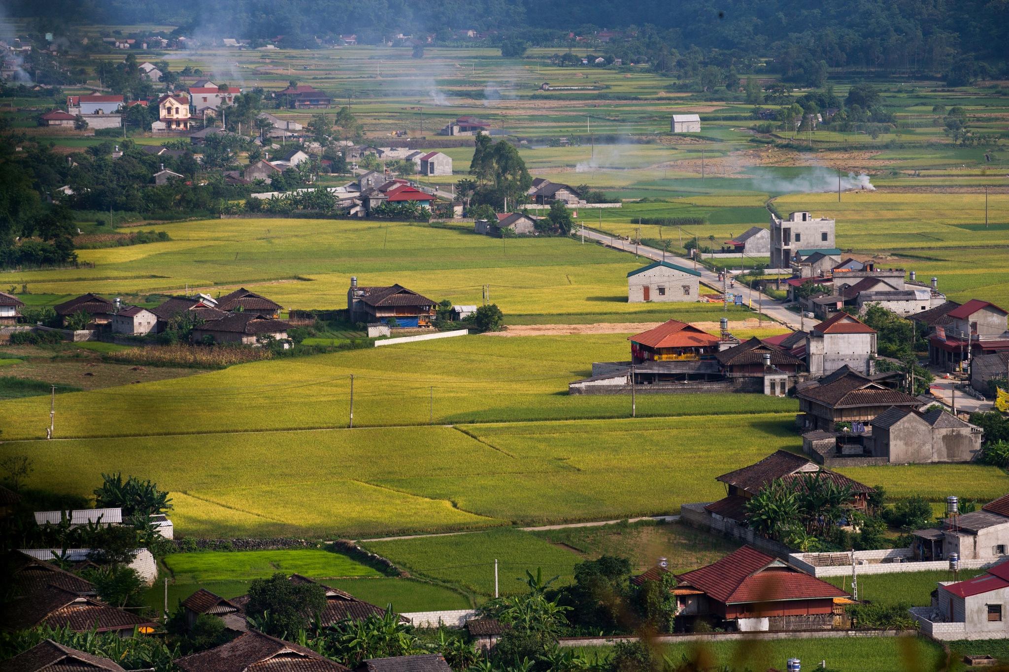 Bac son - lang son - Vietnam by xuanduongvan