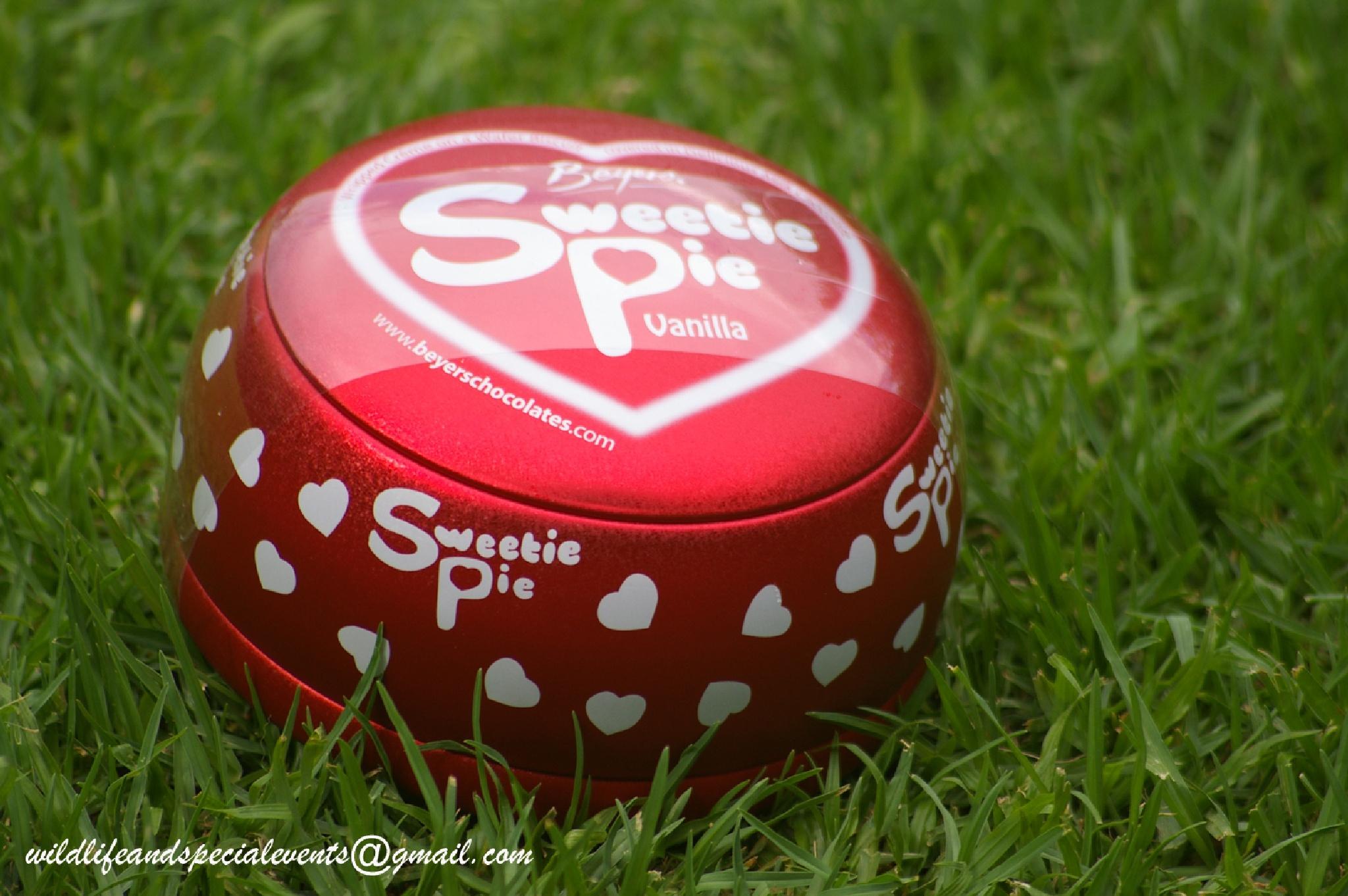 Sweetie Pie by oosie