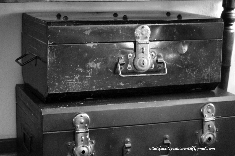 Vintage travel by oosie