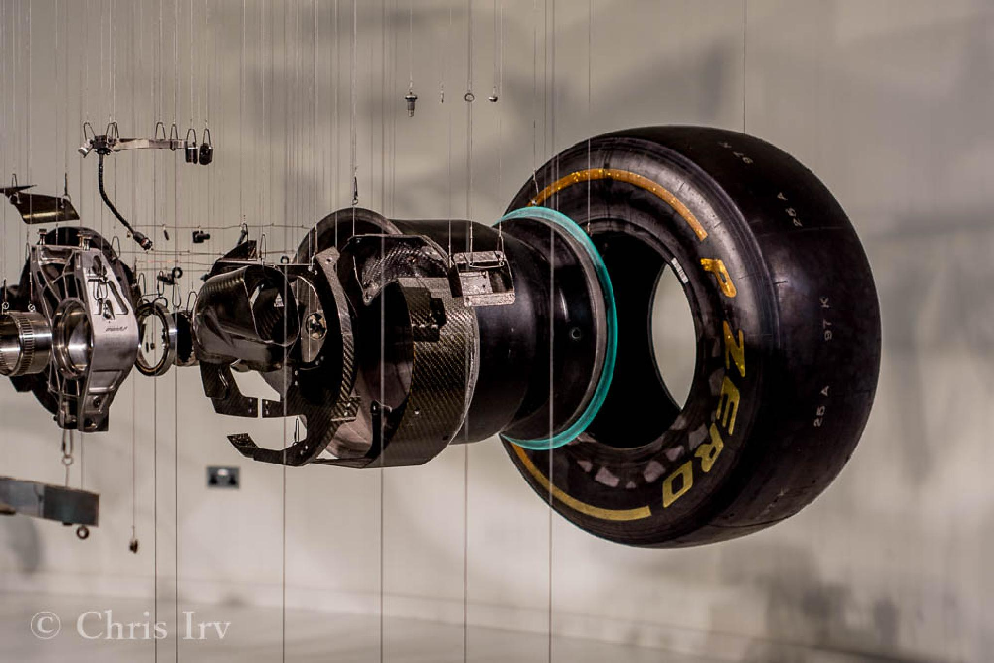 wheel reconstruction by chrisirv