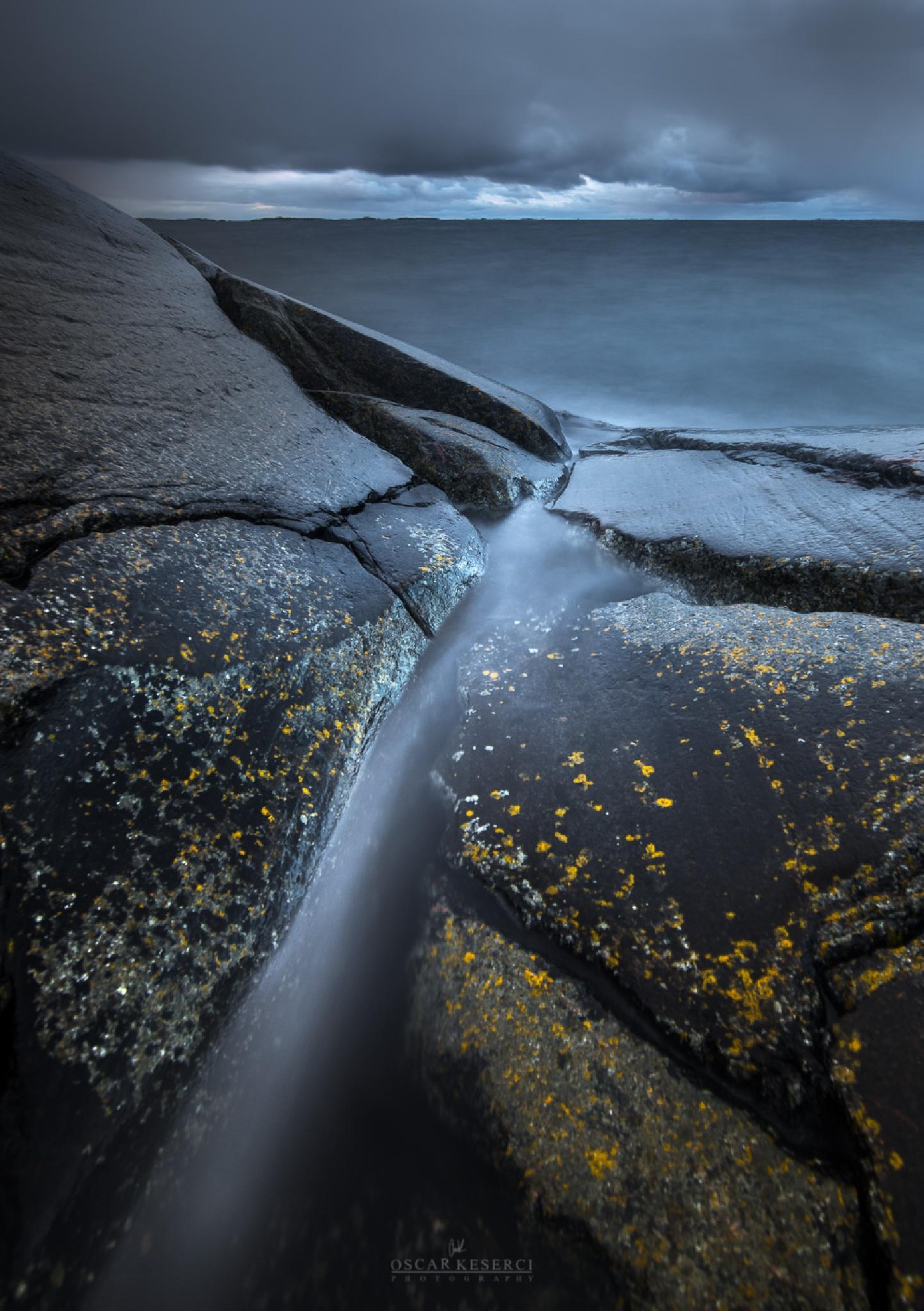 Beautiful scandinavia by oscar keserci