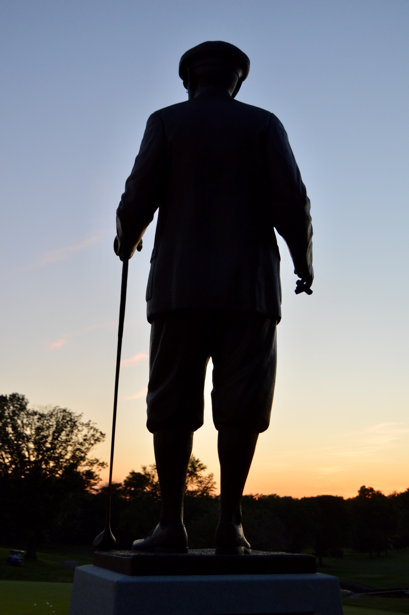 Donald Ross by Jeffrey Berry