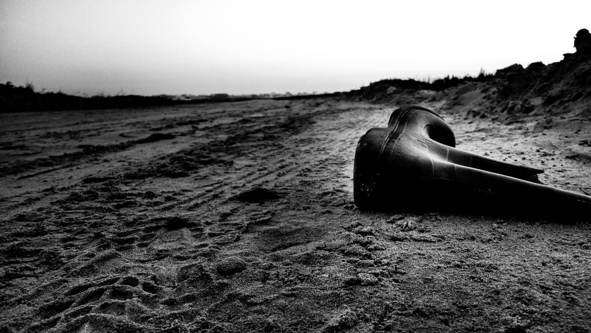 Lost Treasure by Hamdi Othman