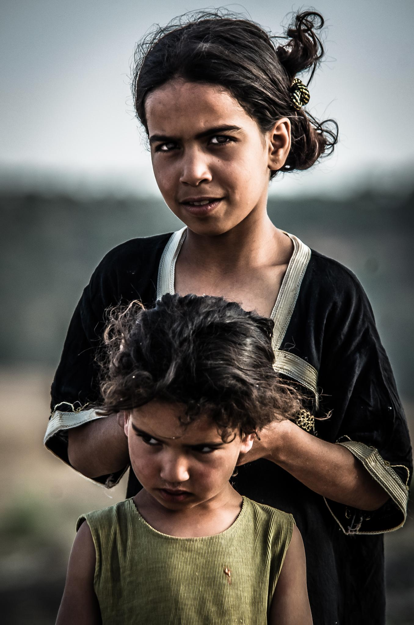 Sisterhood by mohamed.srai.3