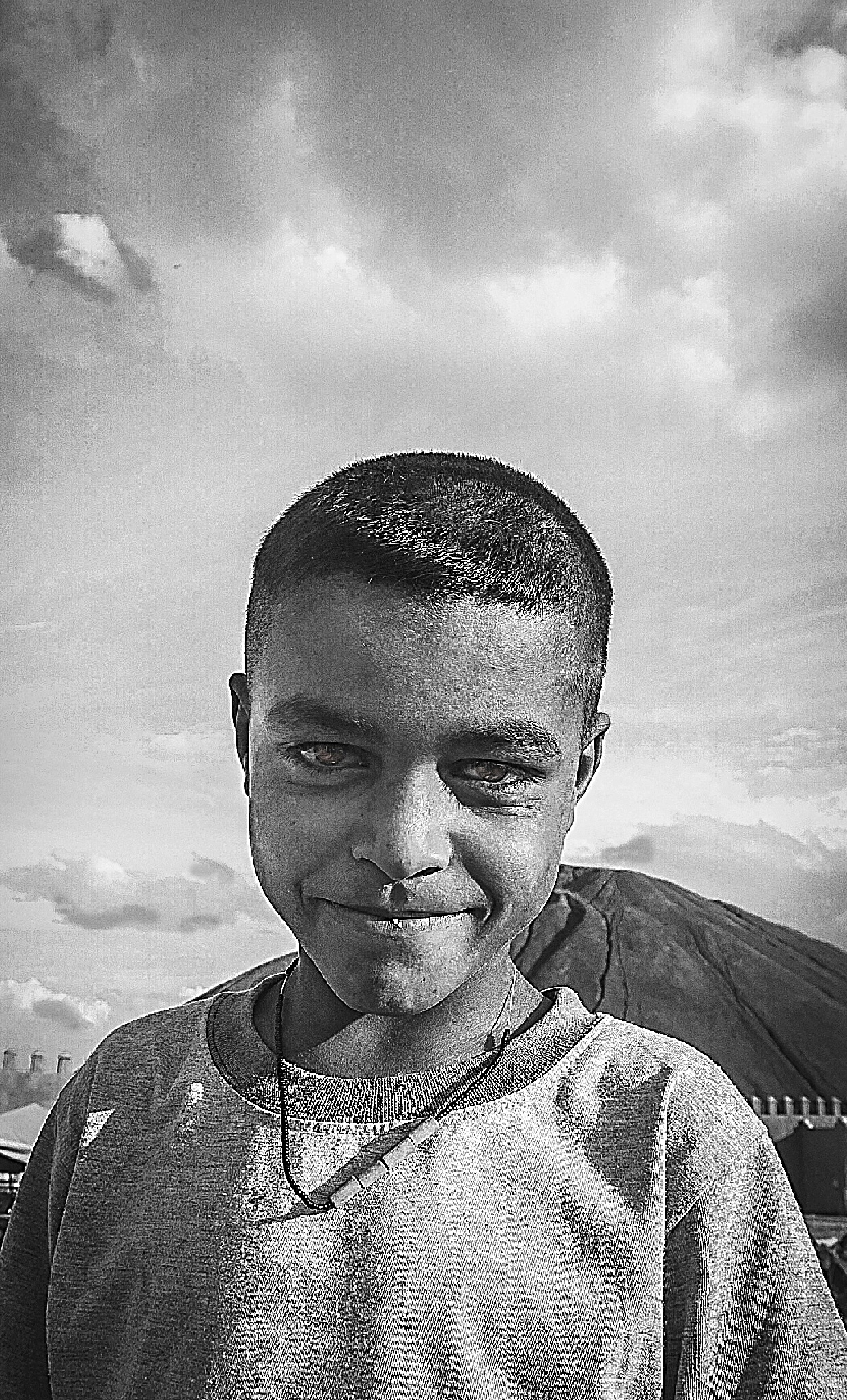 Portrait by mohamed.srai.3