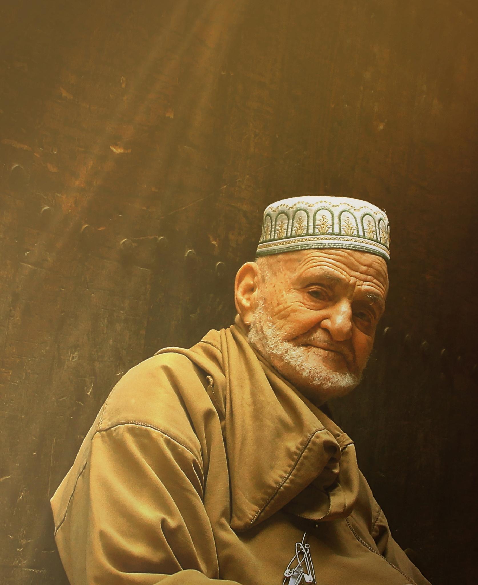 The story teller by mohamed.srai.3