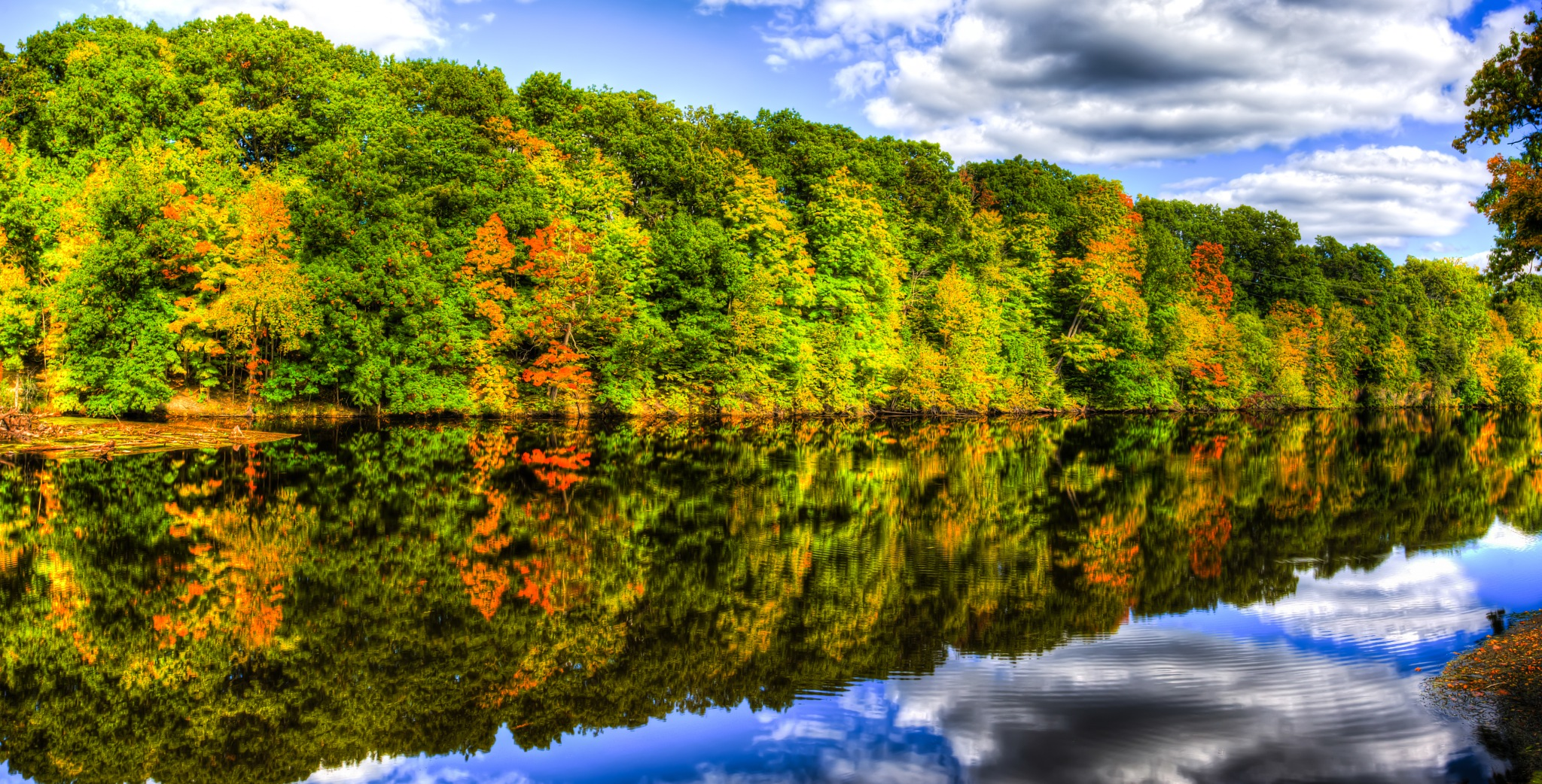 Early Fall by AmanPhotos