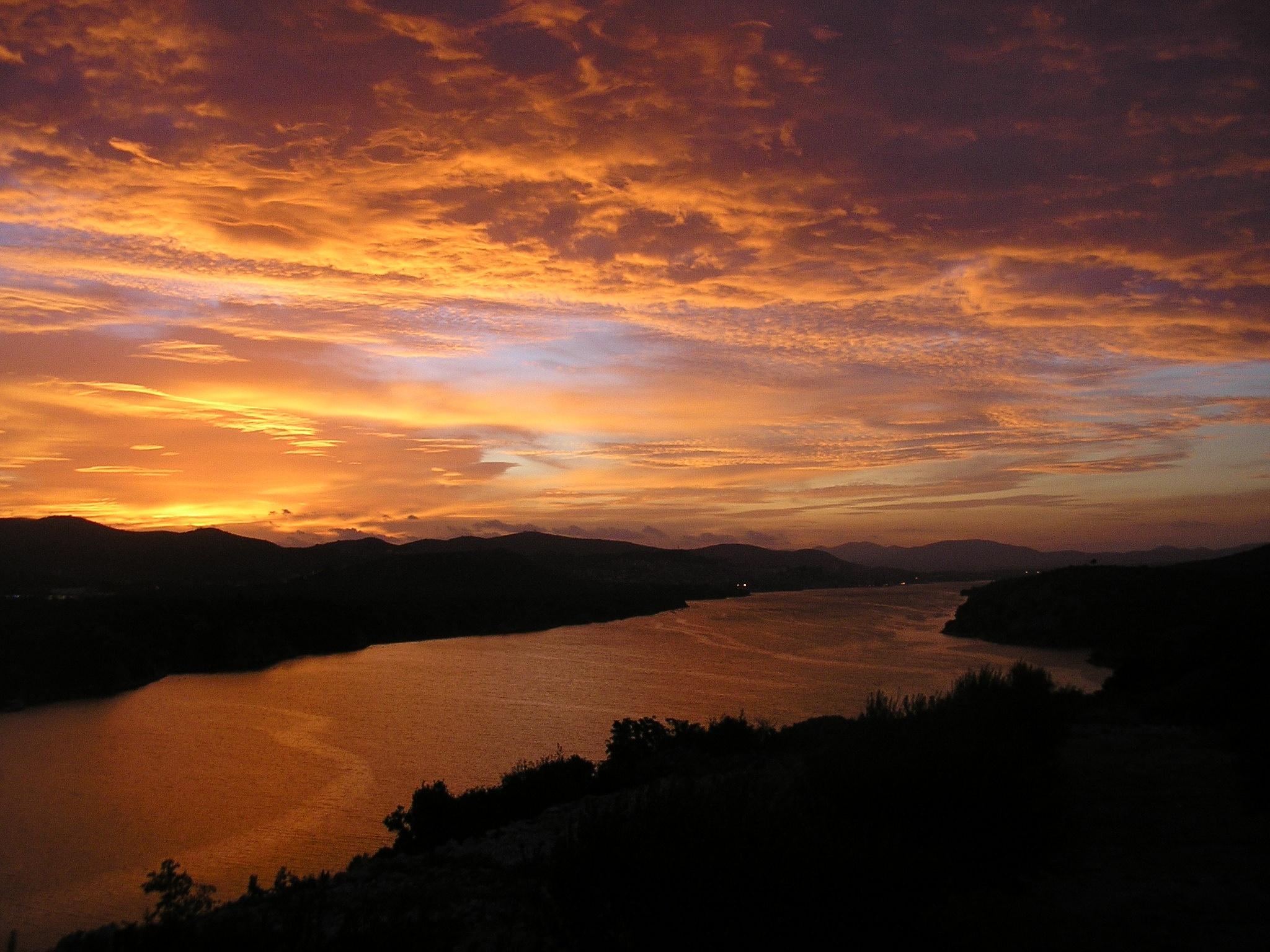sun rises... by DarijaS