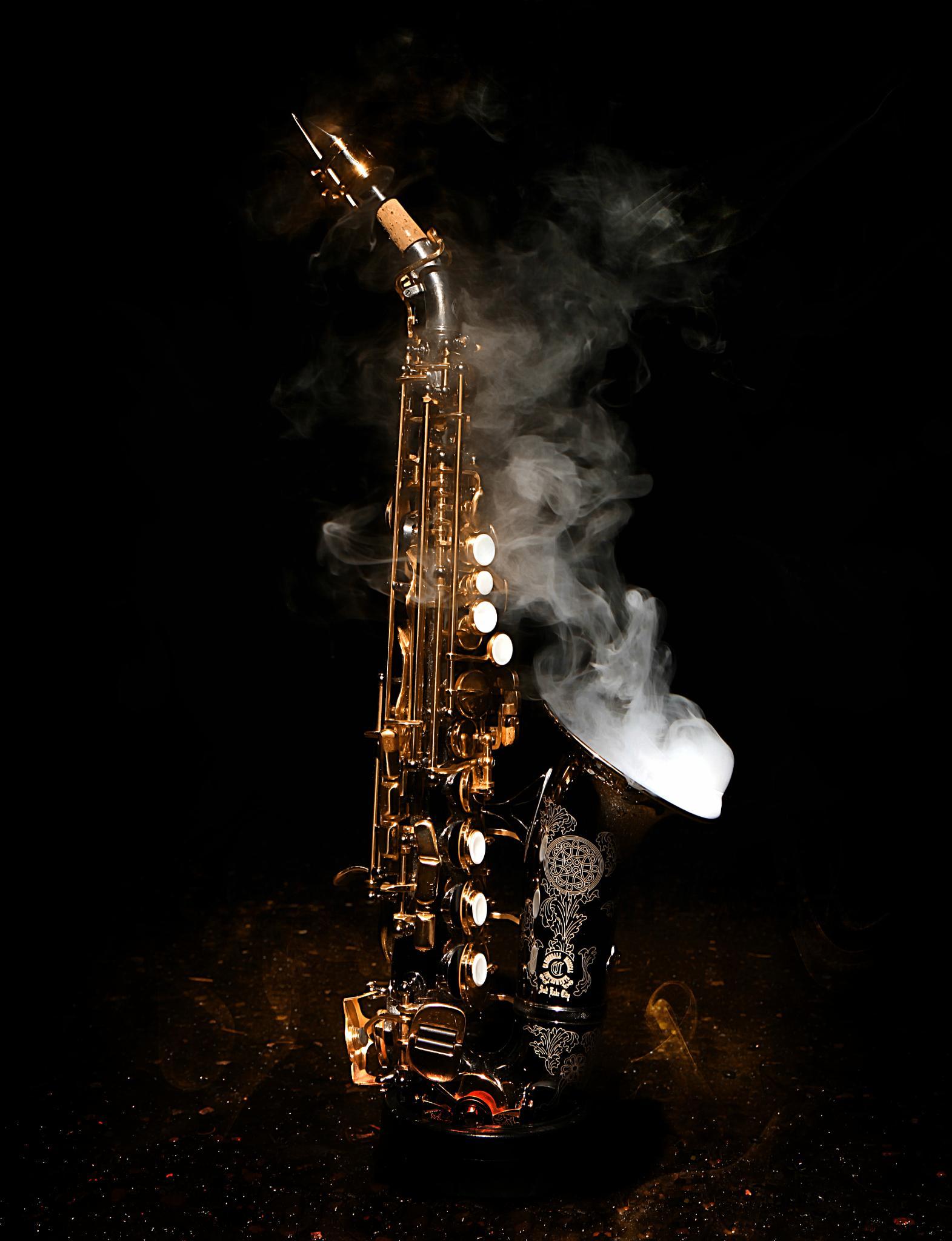 Hot Jazz by dennis.glisson
