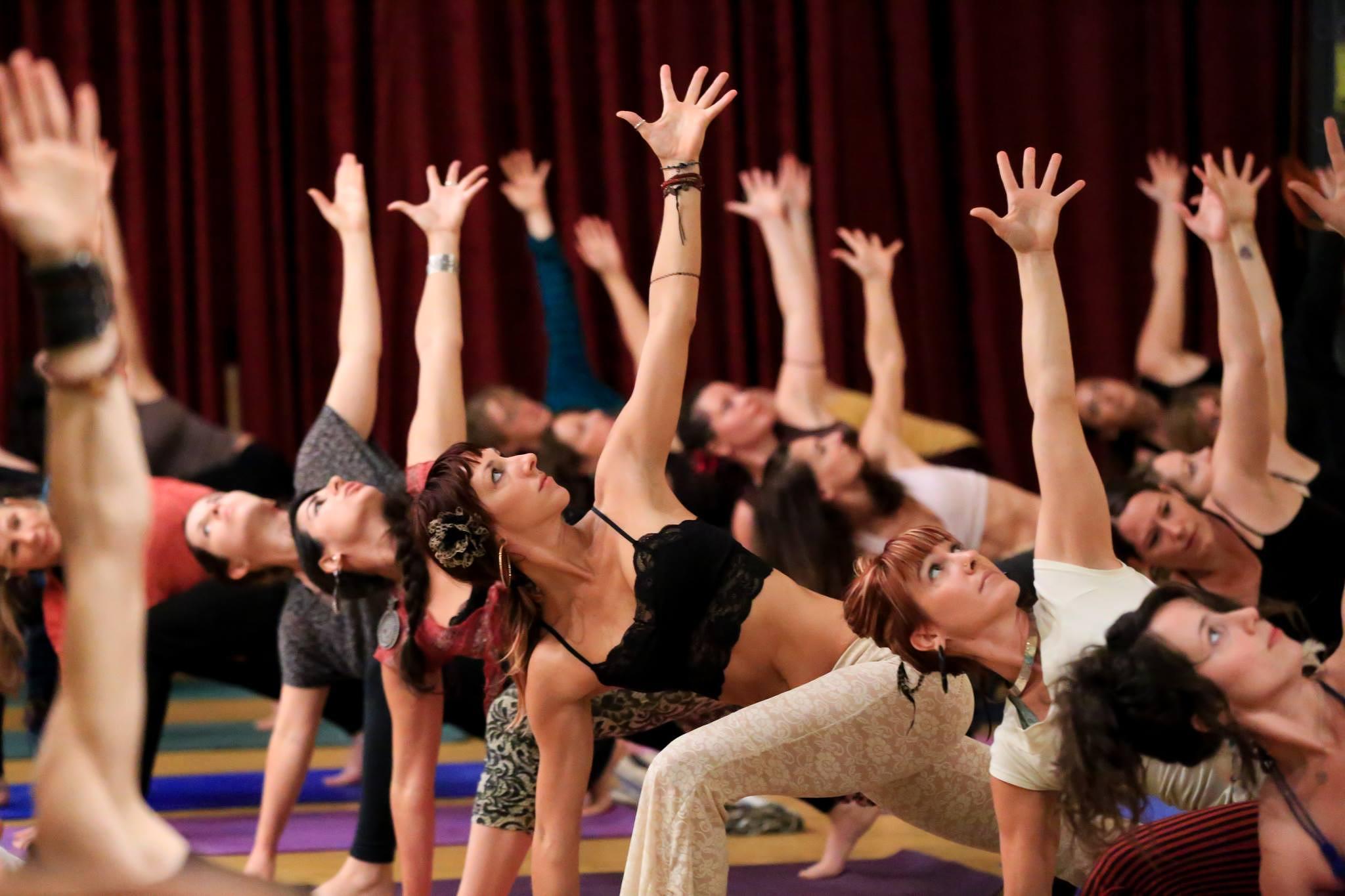 Photo in People #dance #workshop #workout #san francisco