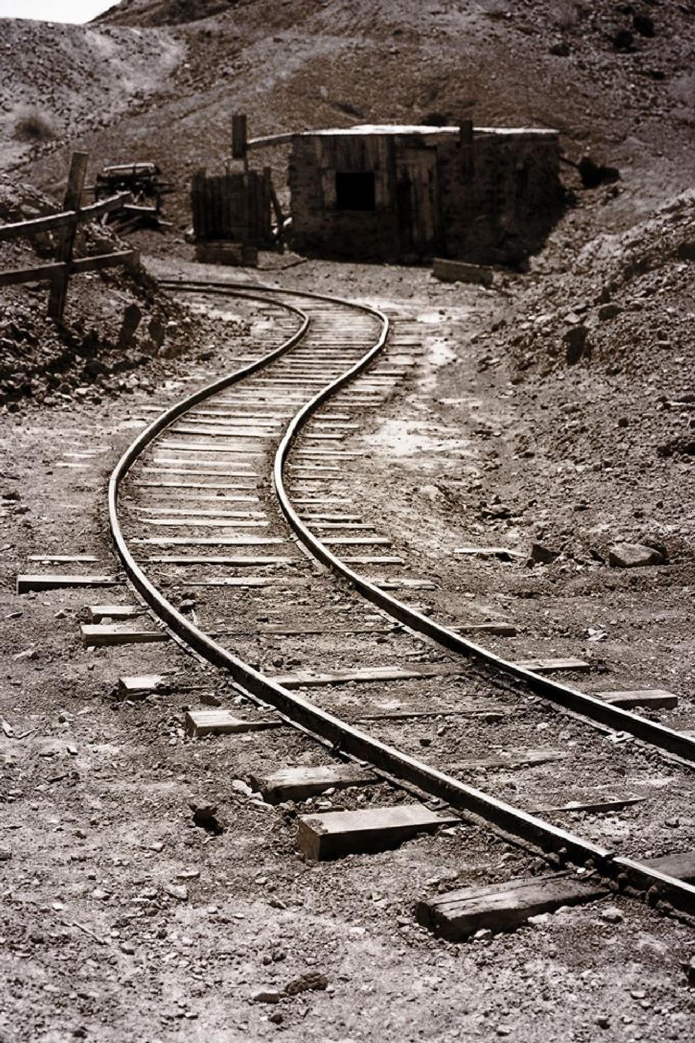 Winding rail by dennis.glisson