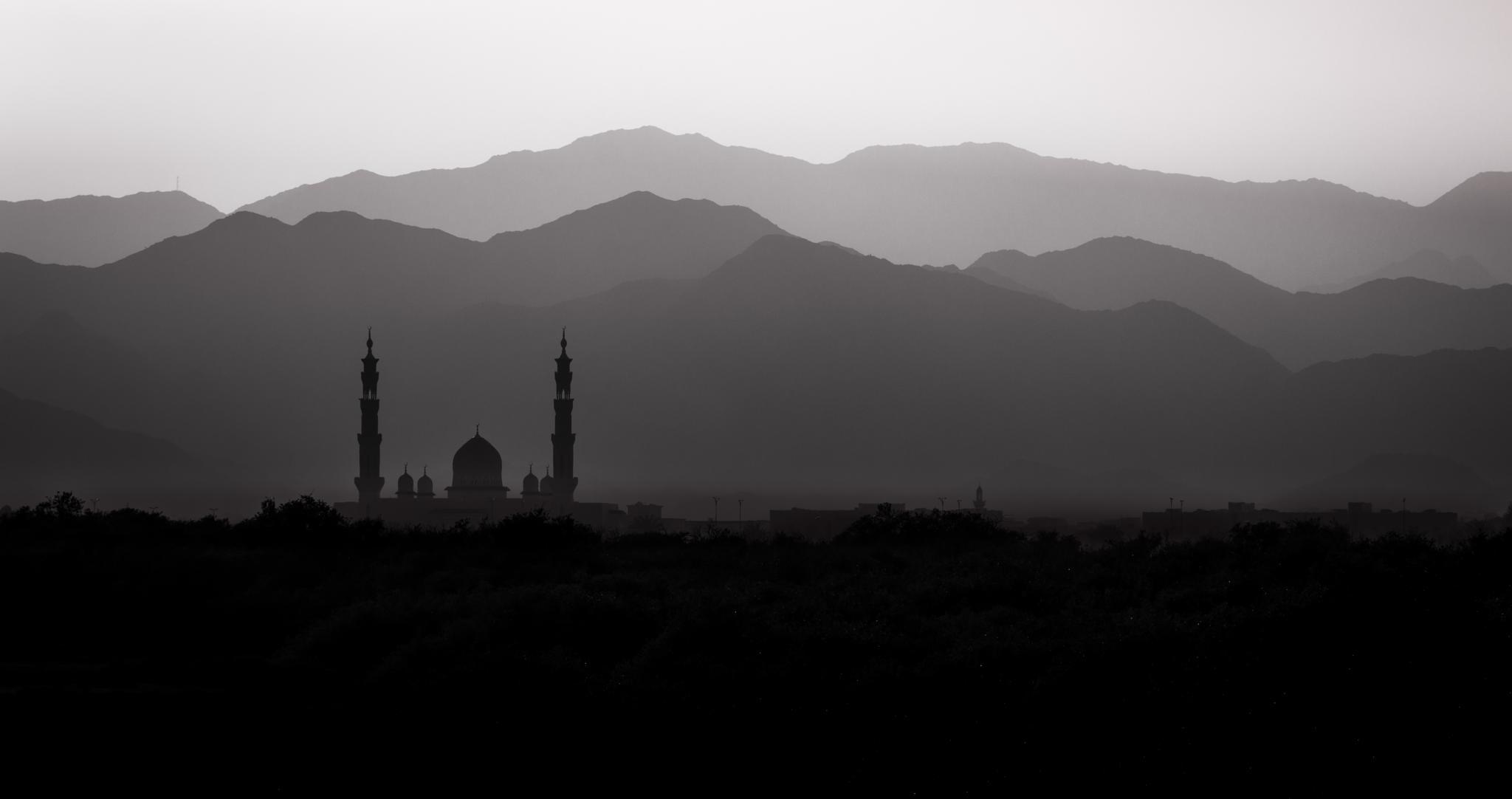 The Eternal Light 2 by ShaheenUmmalil