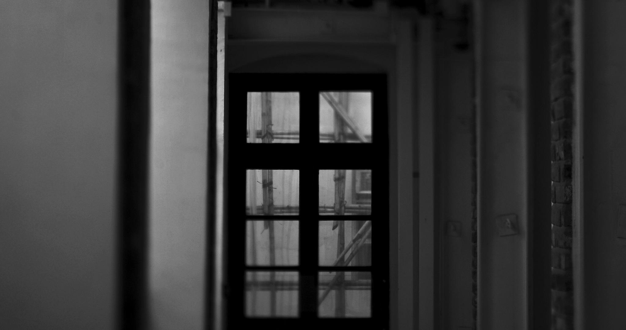 ...the window... by cyccanhk