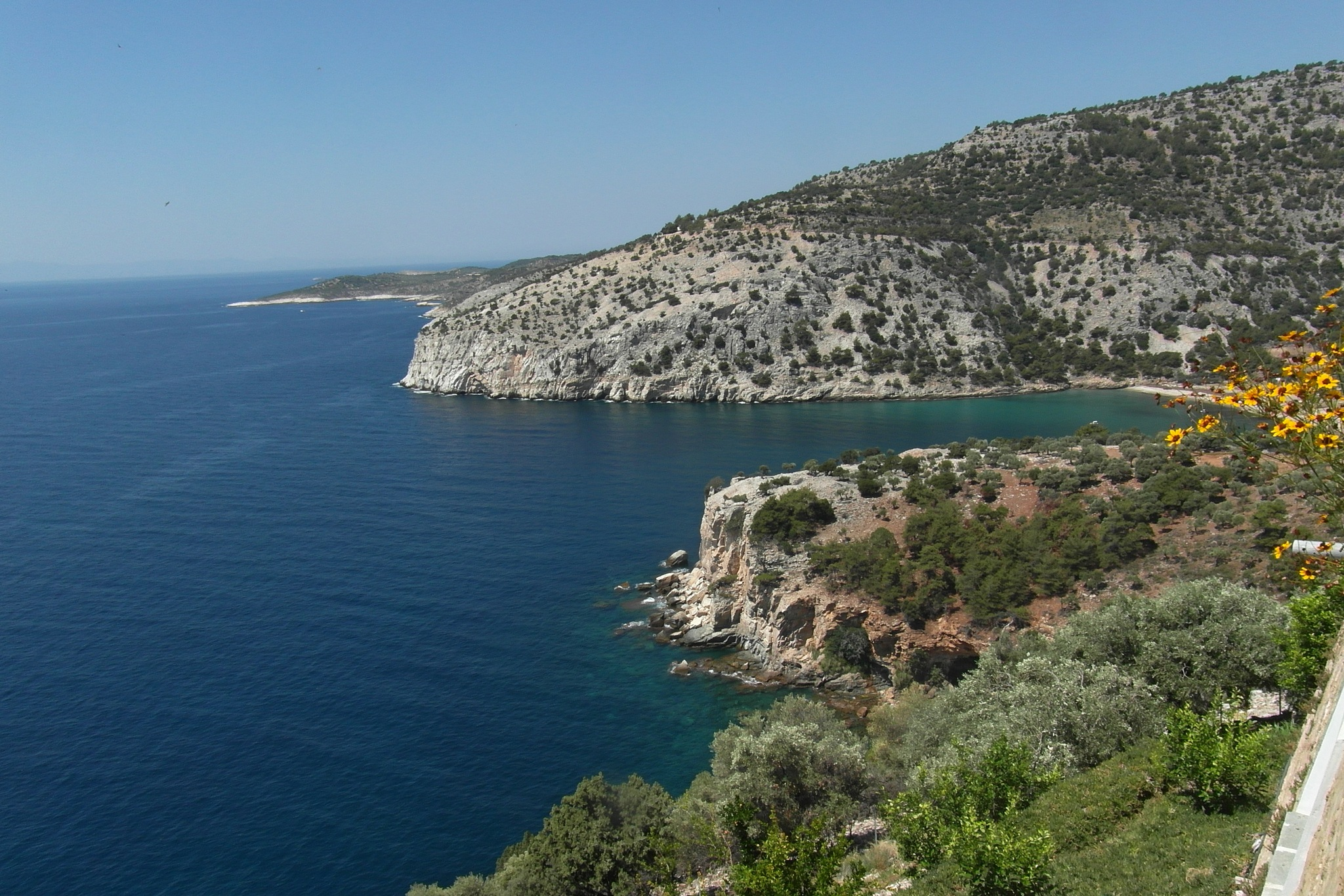 Thassos cost by staicugheorghe3