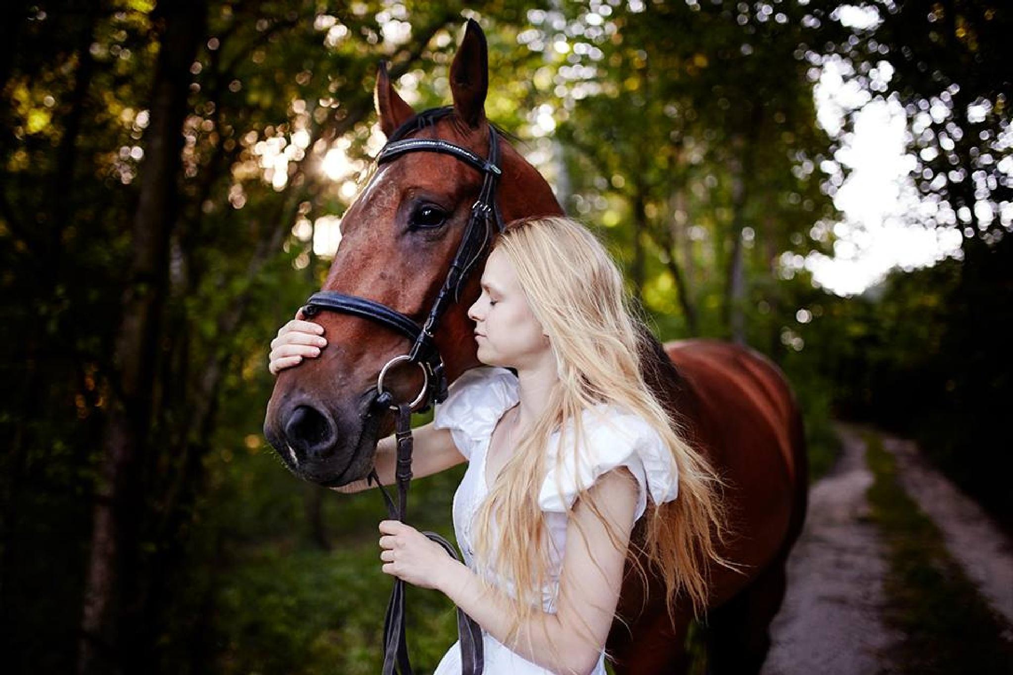 Love II by Justyna Matczak Kubasiewicz