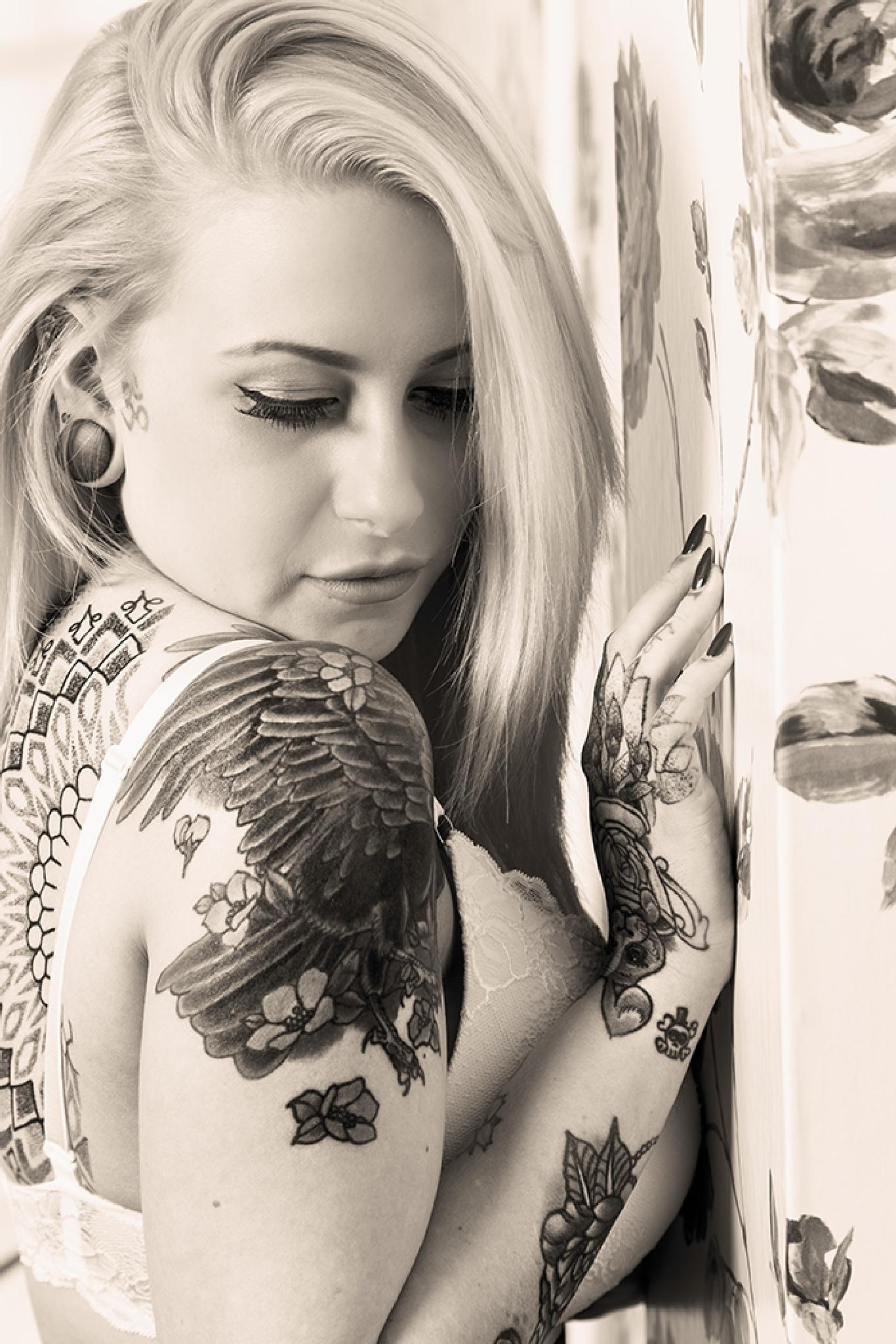 sensual by Kevin Robertson
