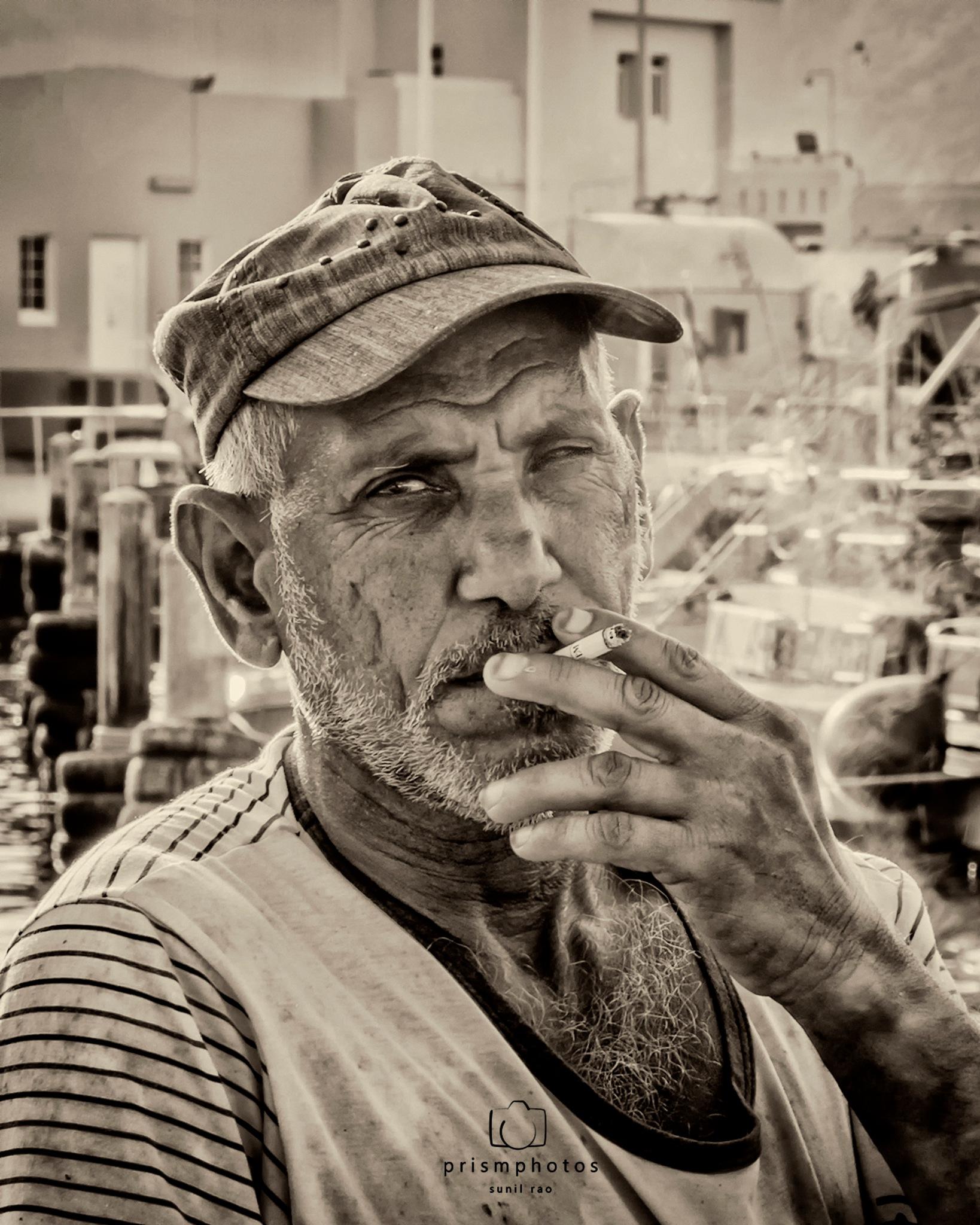 BREAK TIME by prismphotos - sunil rao