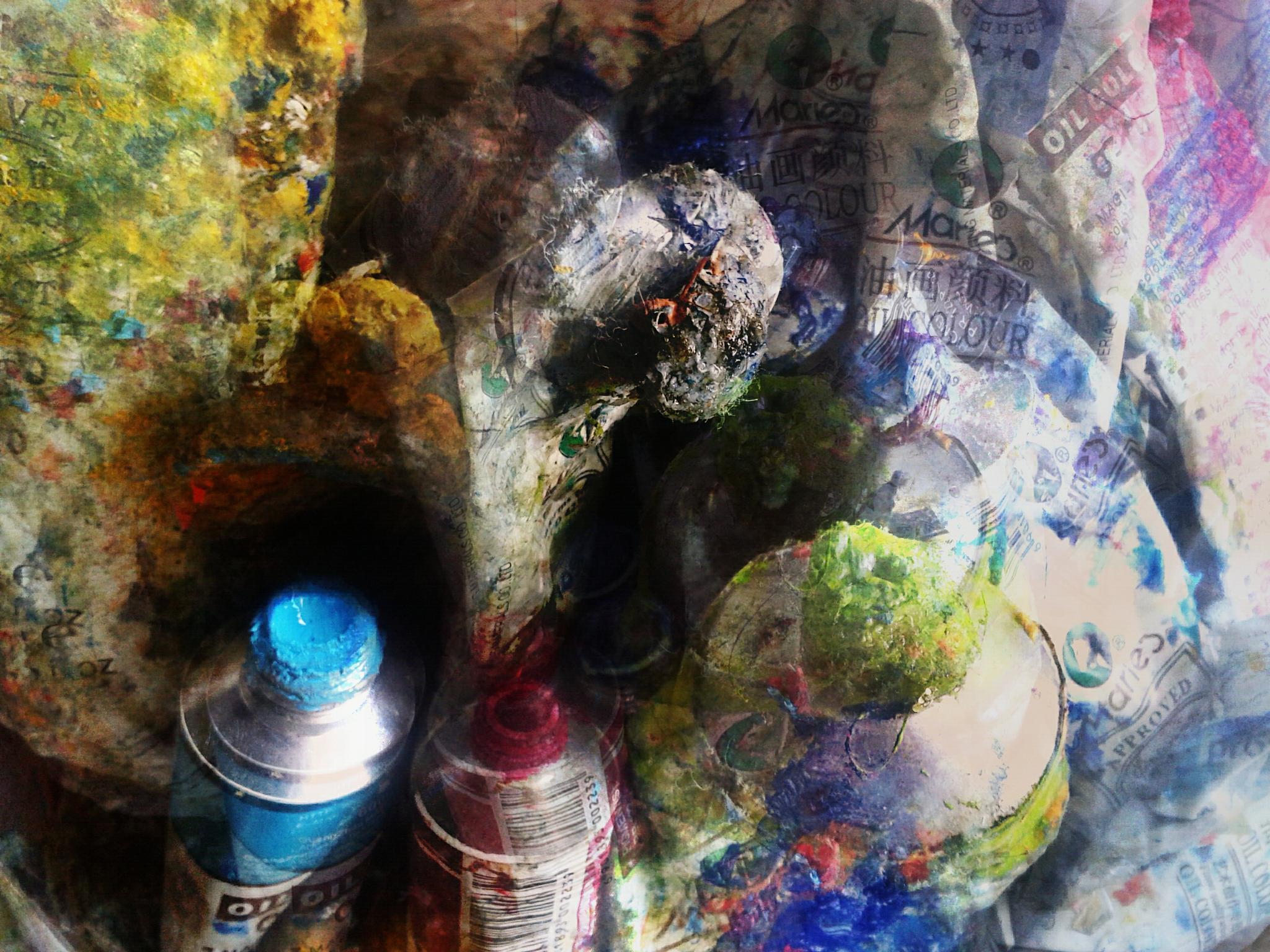 photos in oil paints by slavko.pjevcevic