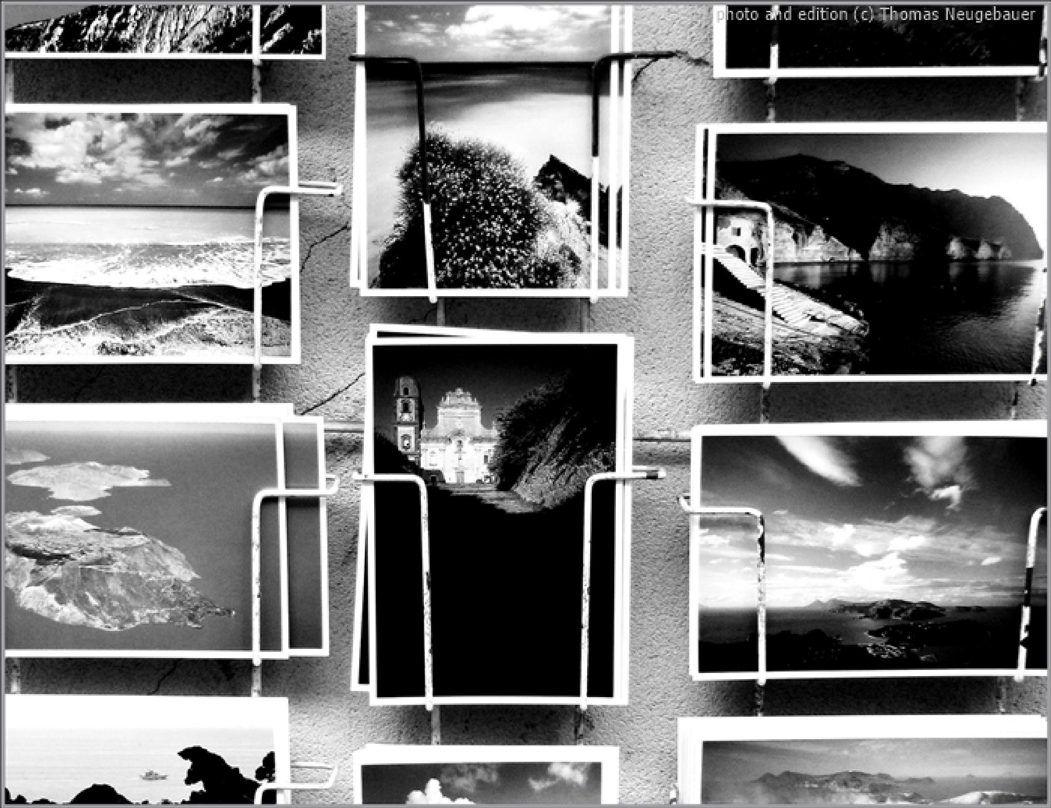 # 608 Greetings from Lipari by Thomas Neugebauer