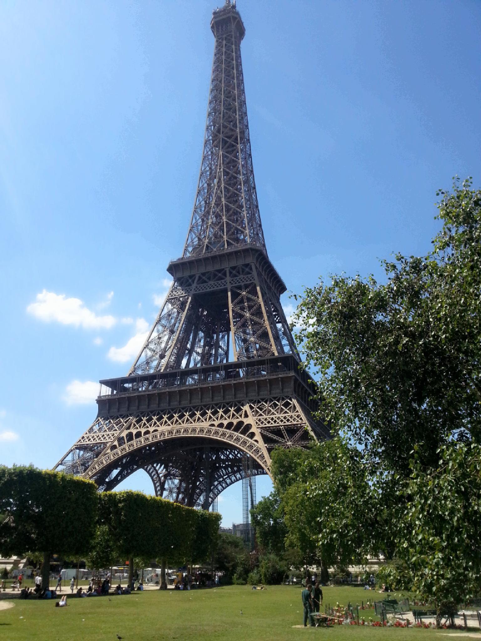 Eiffel  by mario.sole1