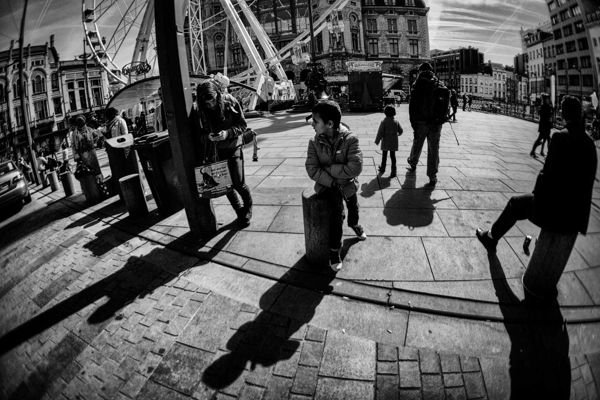 Shadow  by mario.sole1