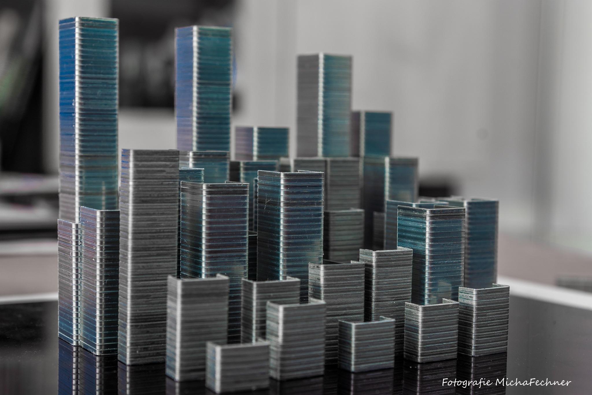 Cityline by micha.fechner