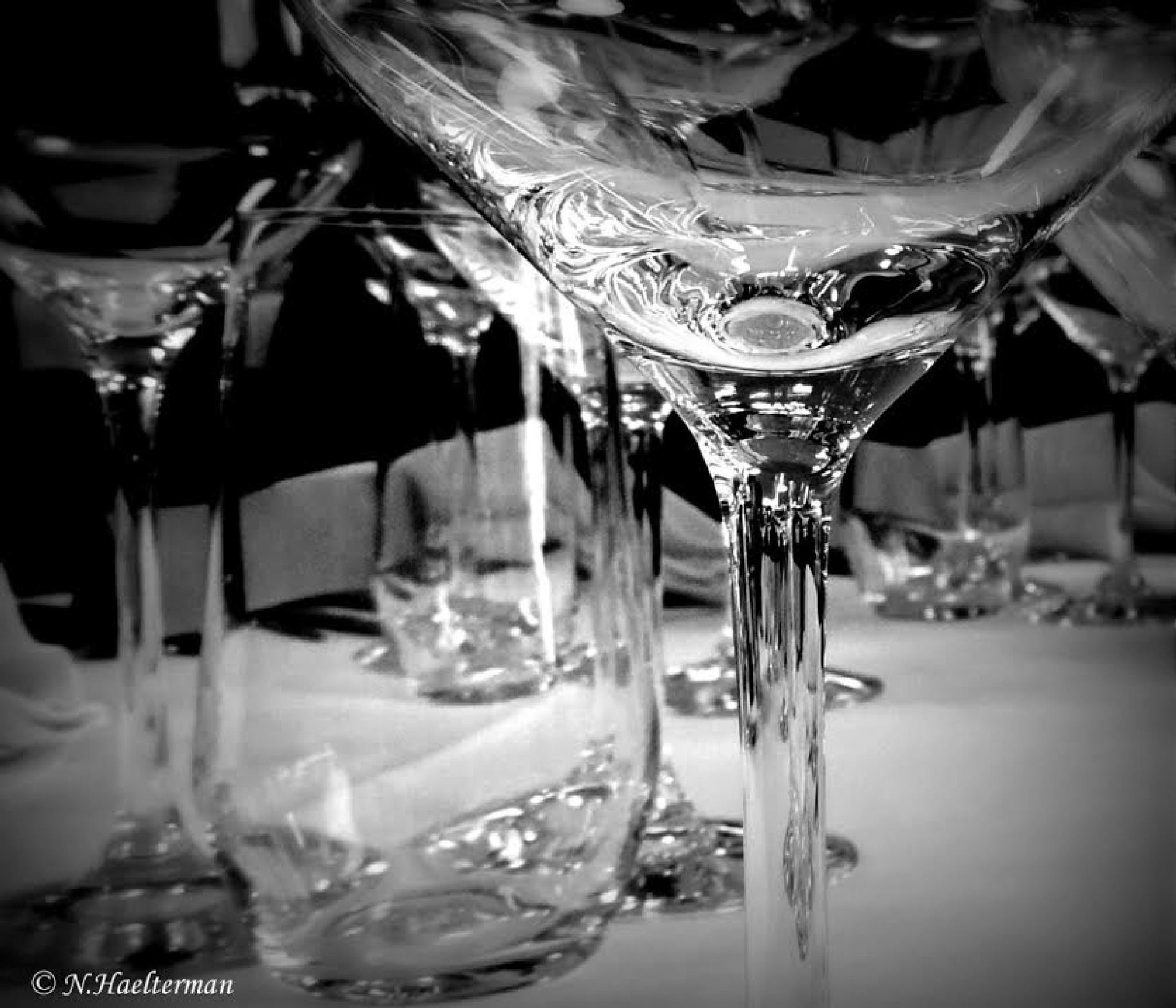 Helder glas by nelly.haelterman
