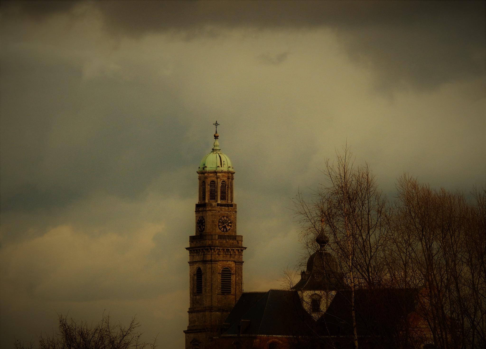 De storm doorstaan by nelly.haelterman