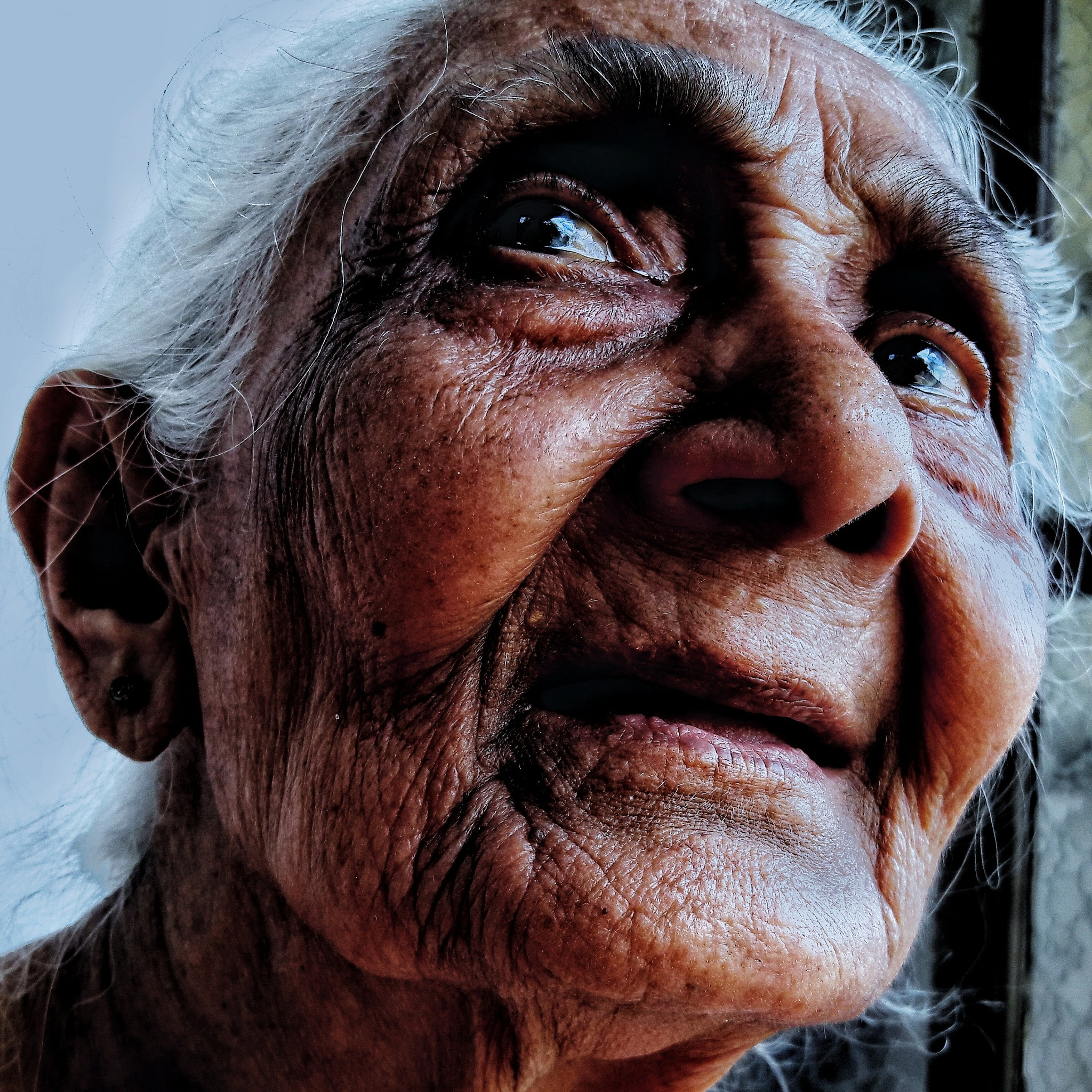 old age is a privilege denied to many by buddhika ranchagoda