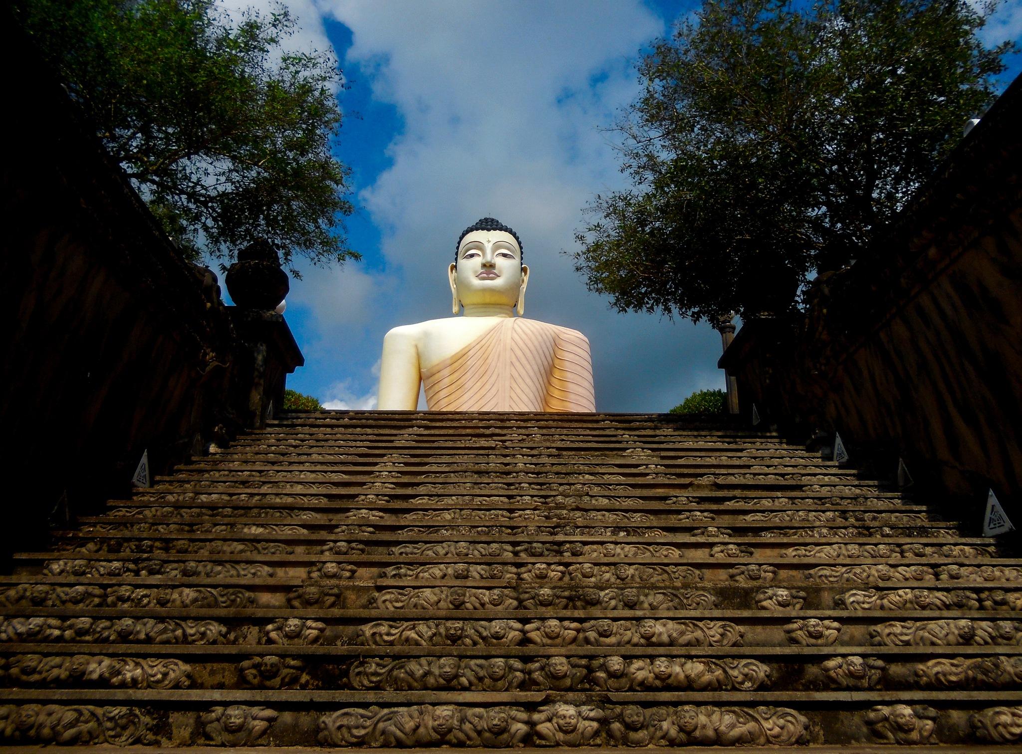 path to nirvana by buddhika ranchagoda