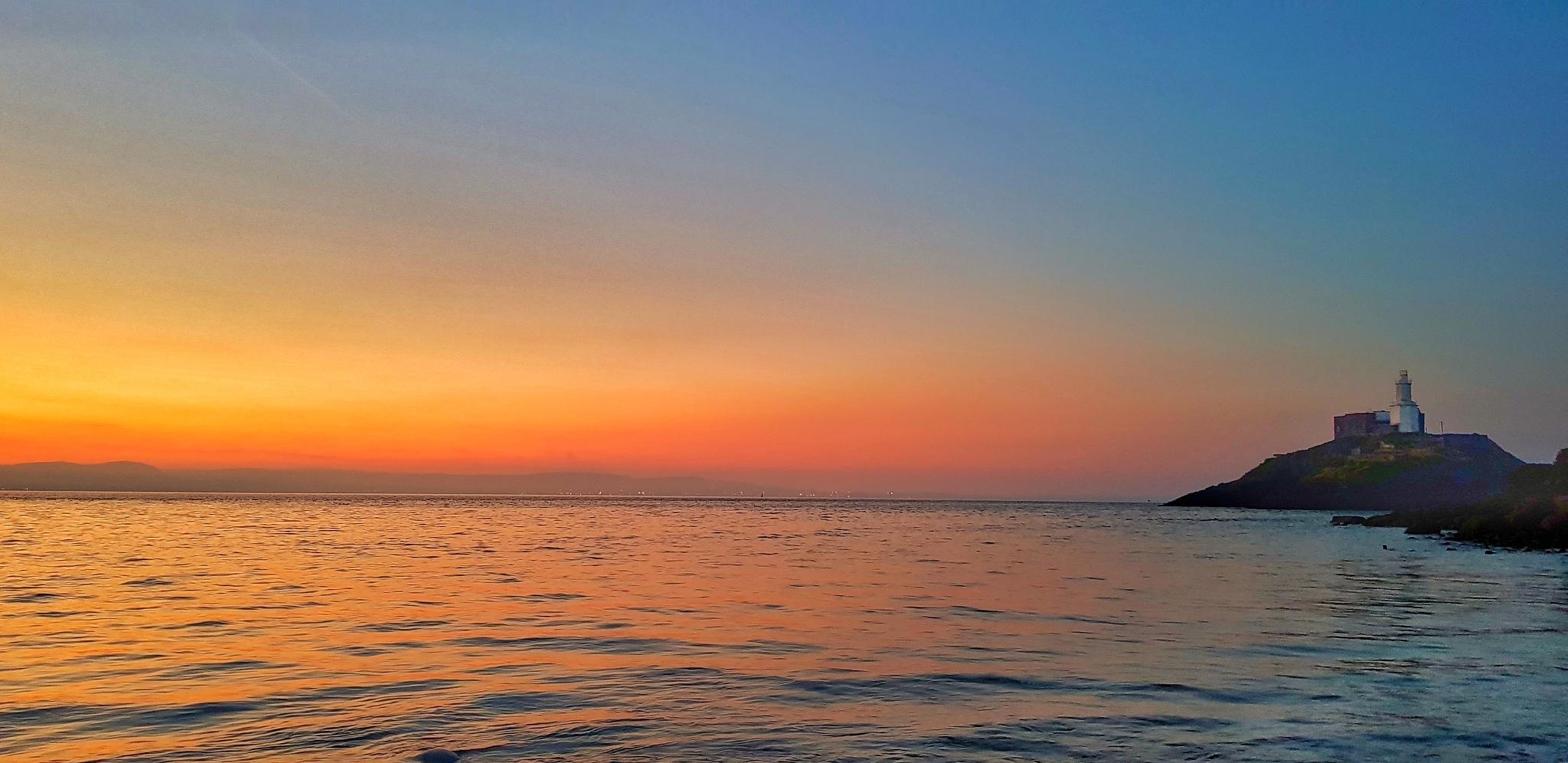 On the horizon  by bryan.ashford 52