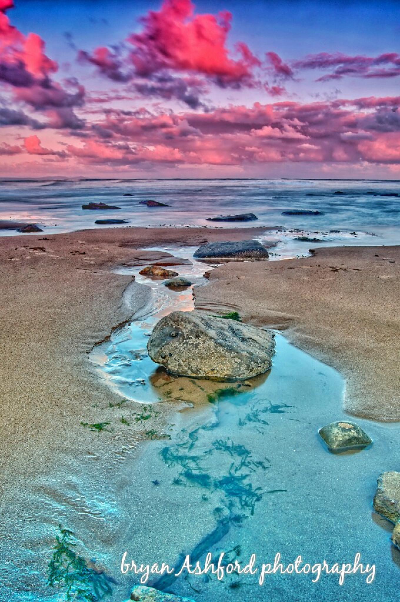 red sky sunrise by bryan.ashford 52