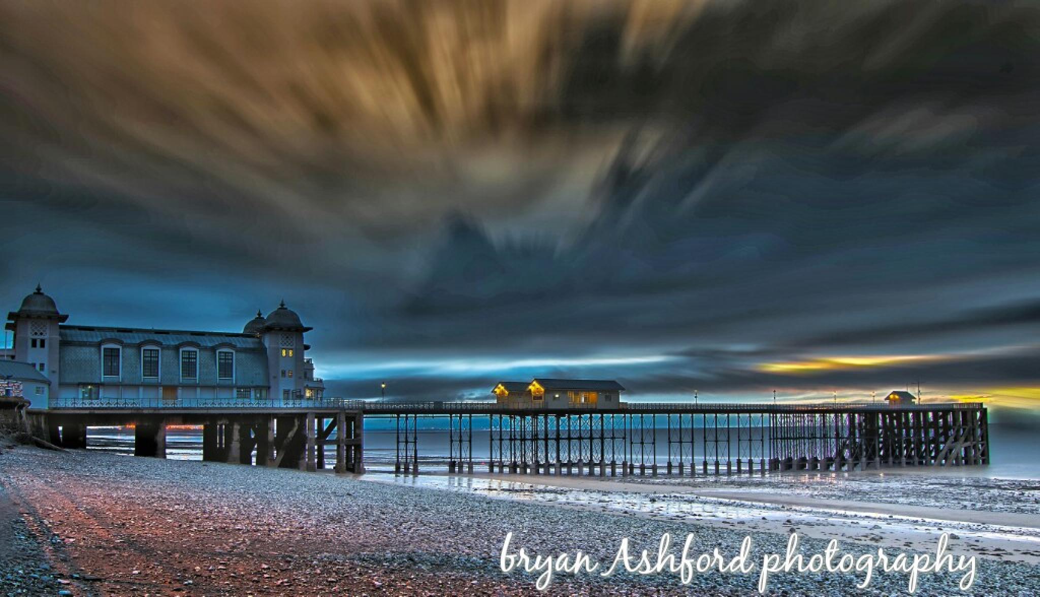 day soon becomes night by bryan.ashford 52