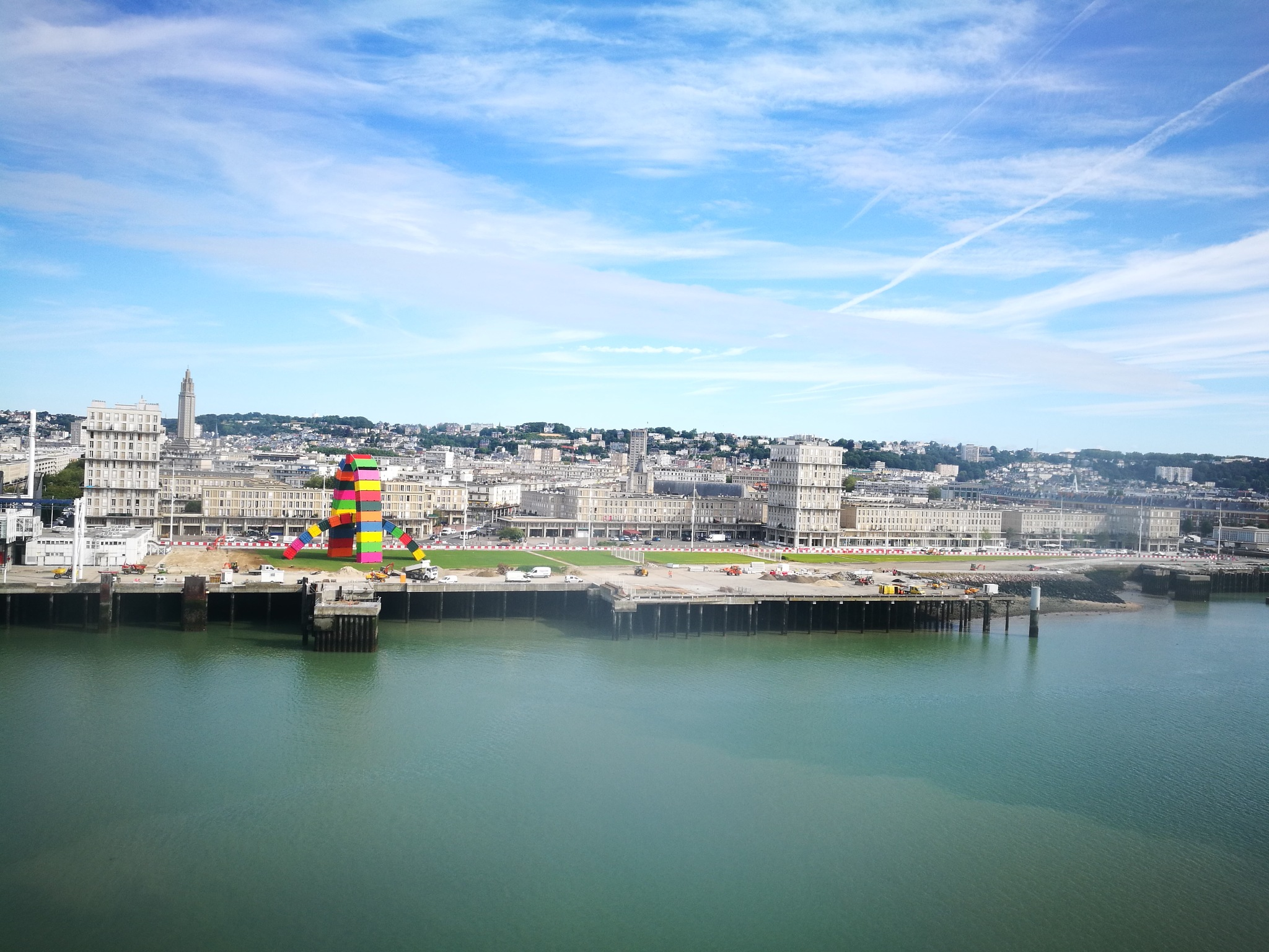 le havre by Gesteff