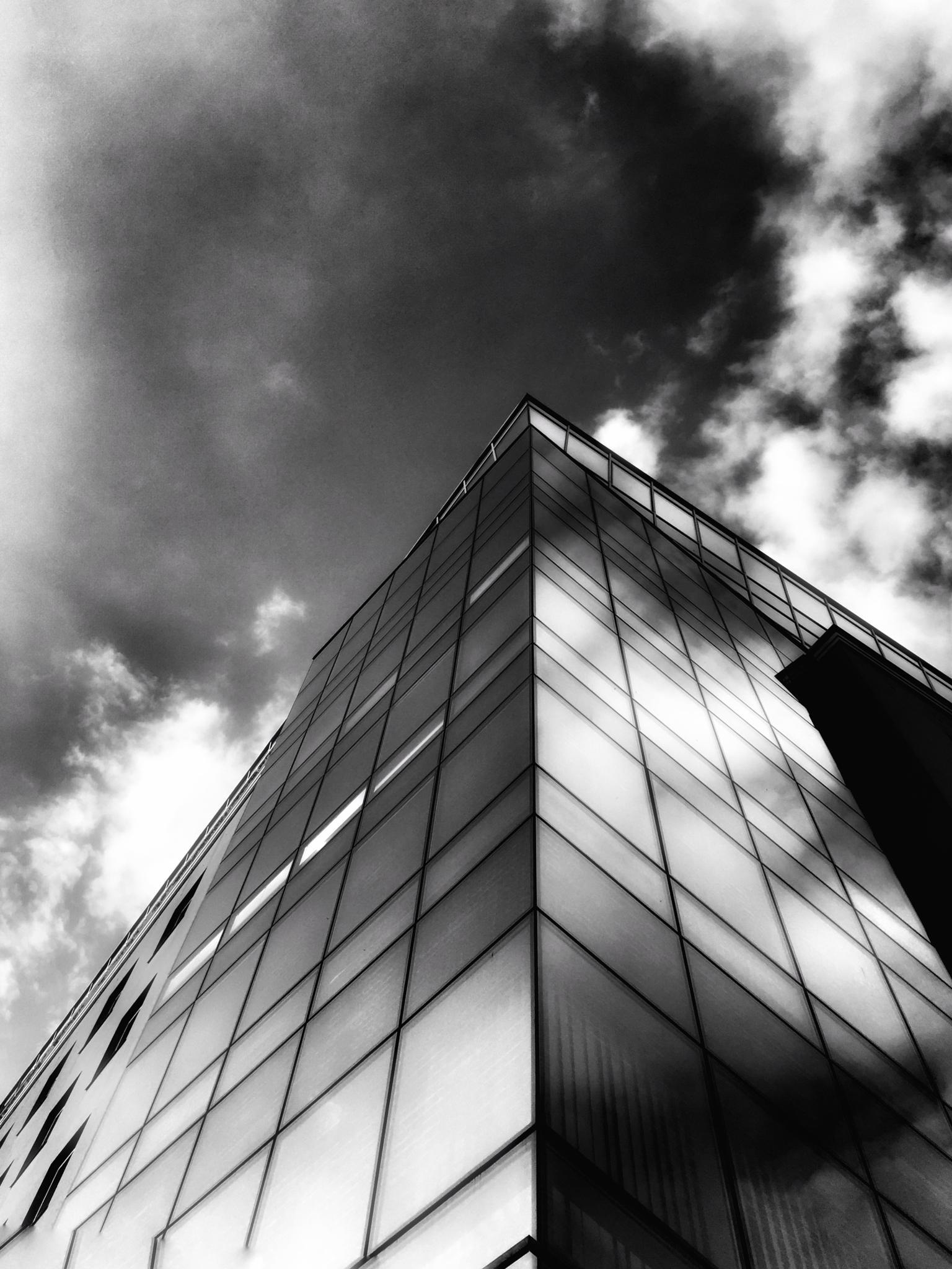 Sky Blue... by michal.bulir