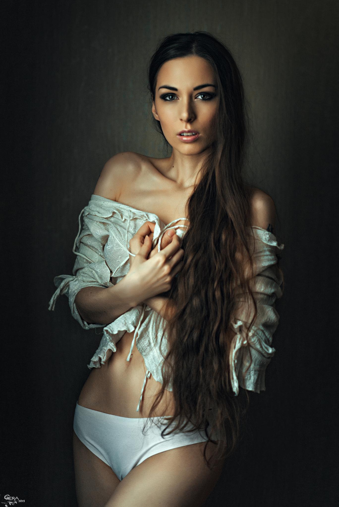 Mariya by Чернядьев Георгий