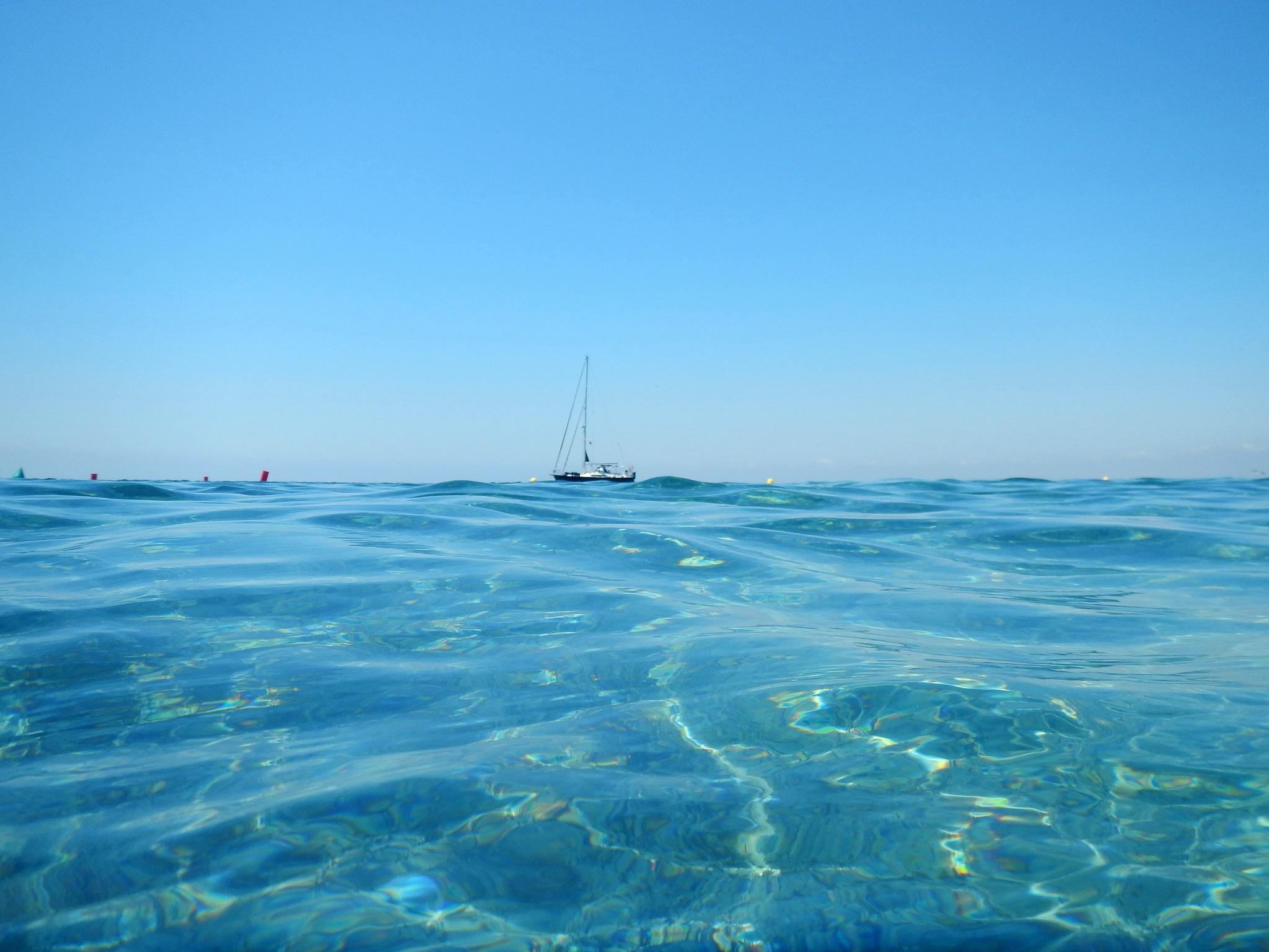 Mediterráneo by lola.garciaayala