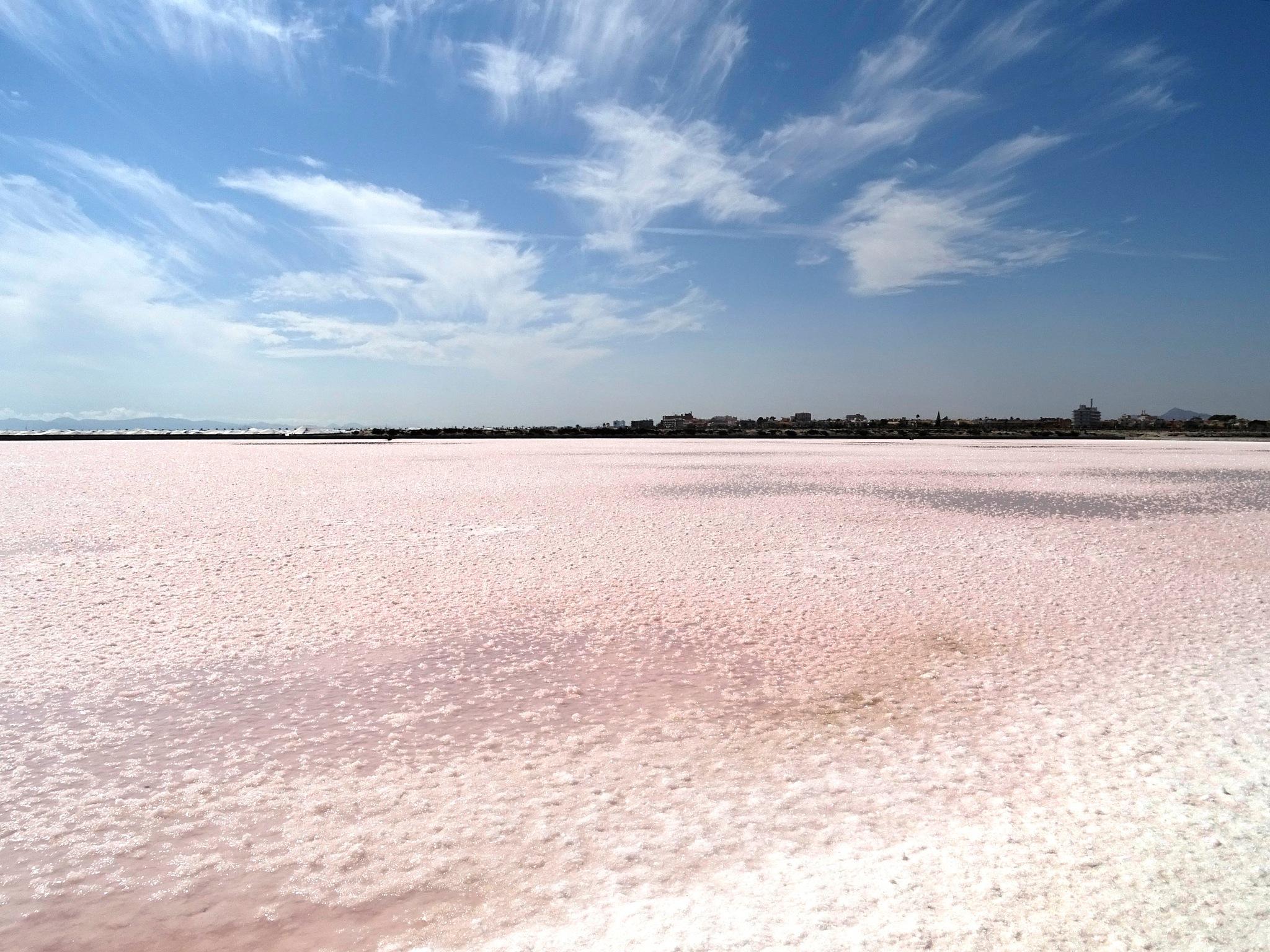 mar de sal by lola.garciaayala