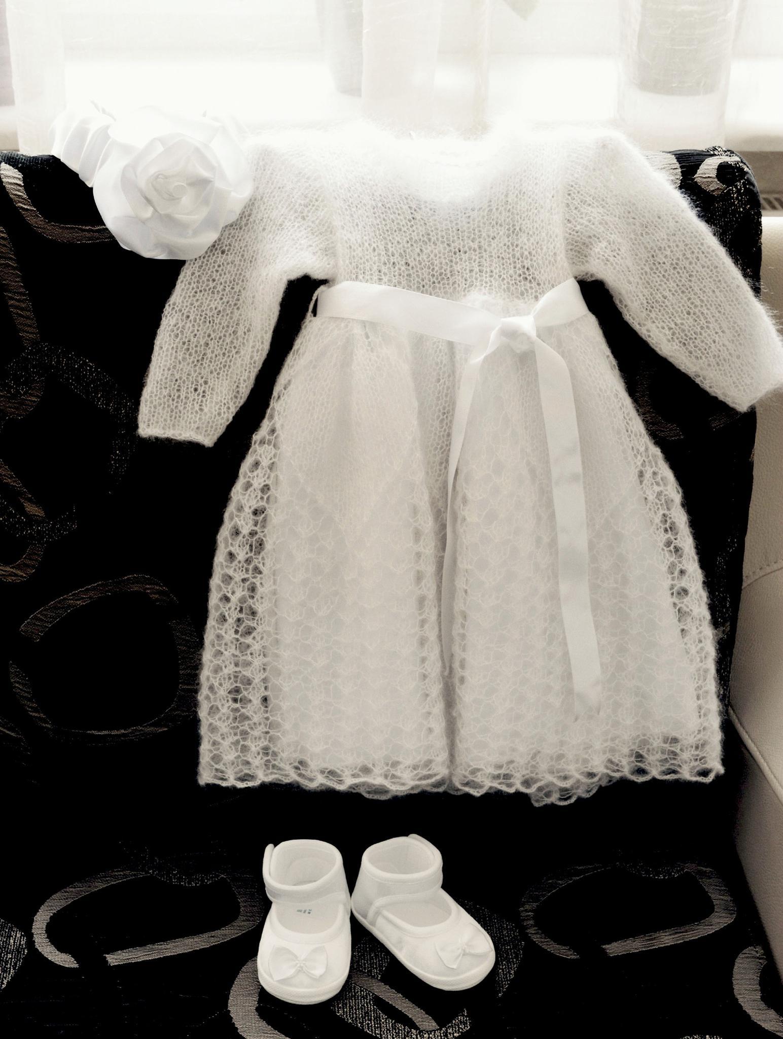 Christening clothes by Moni Mon ( M&M Fotografija )