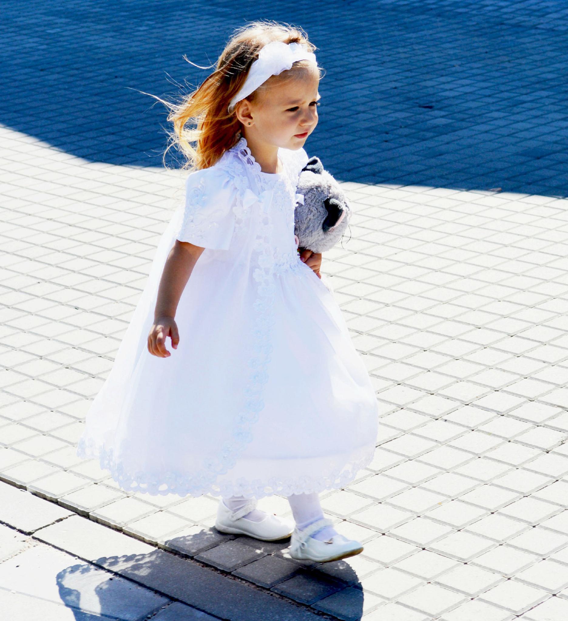 Photo in Celebrities #christening #kid #celebrities