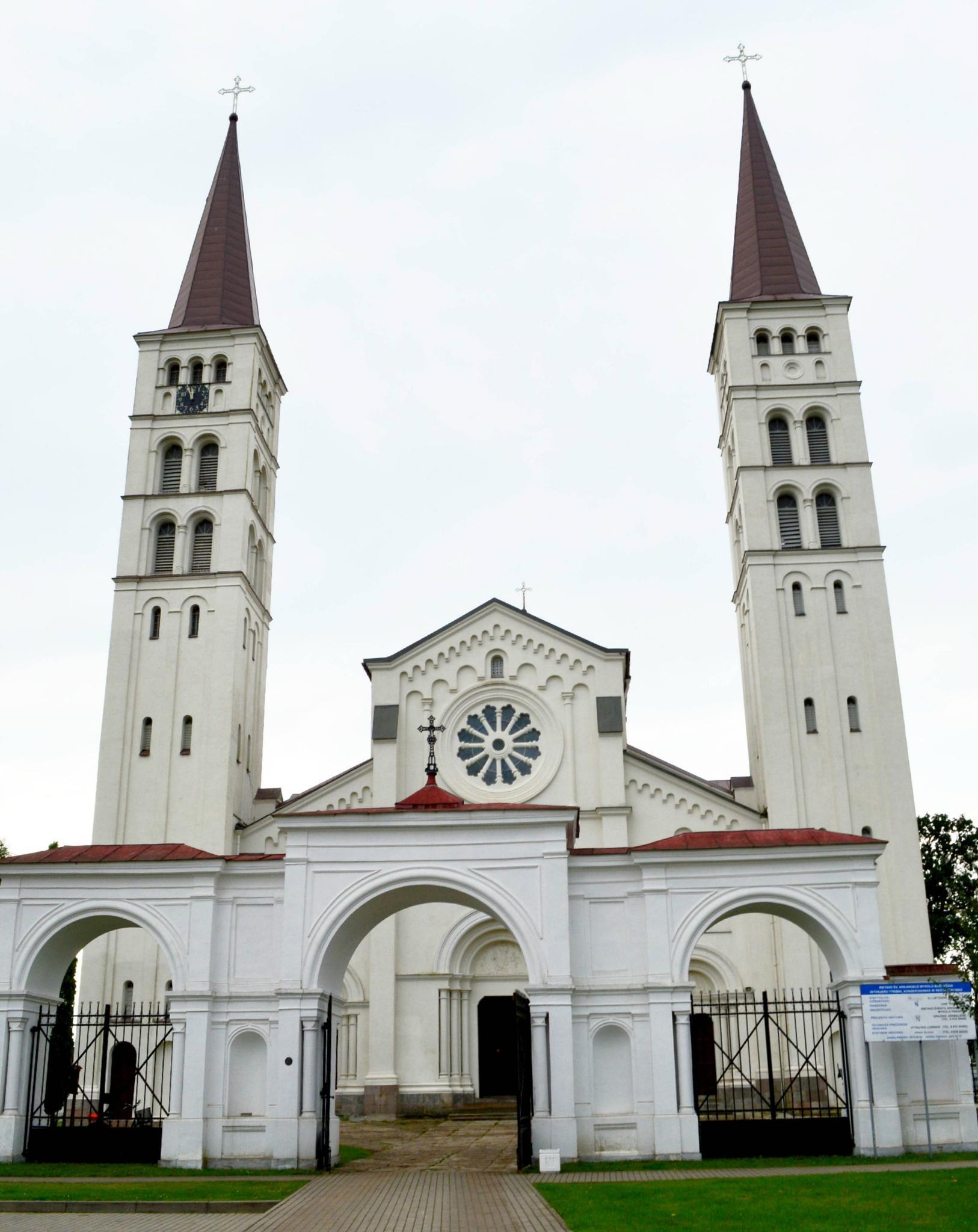 Photo in Architecture #church #architecture #town
