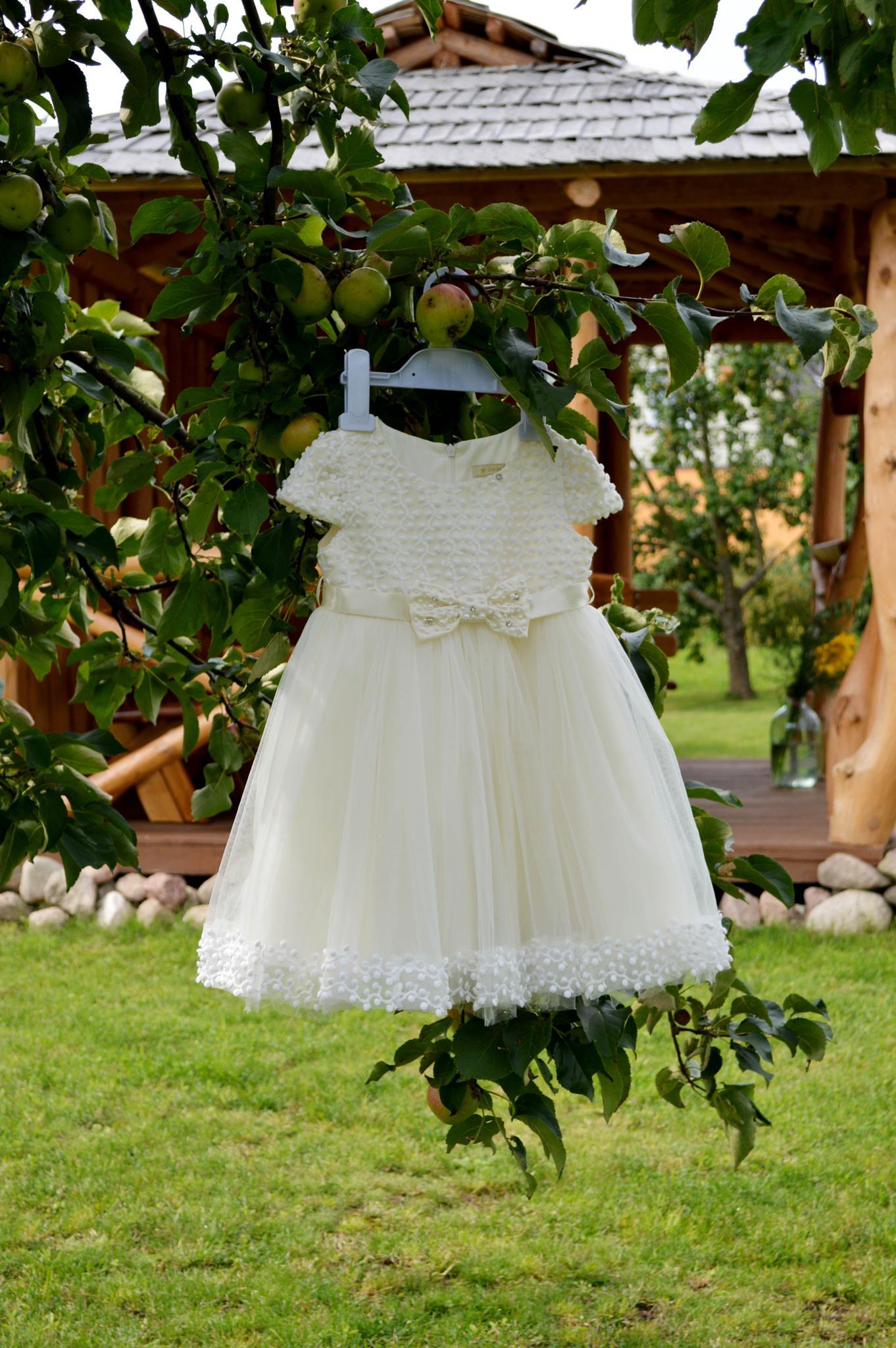 Christening dress 2 by Moni Mon ( M&M Fotografija )