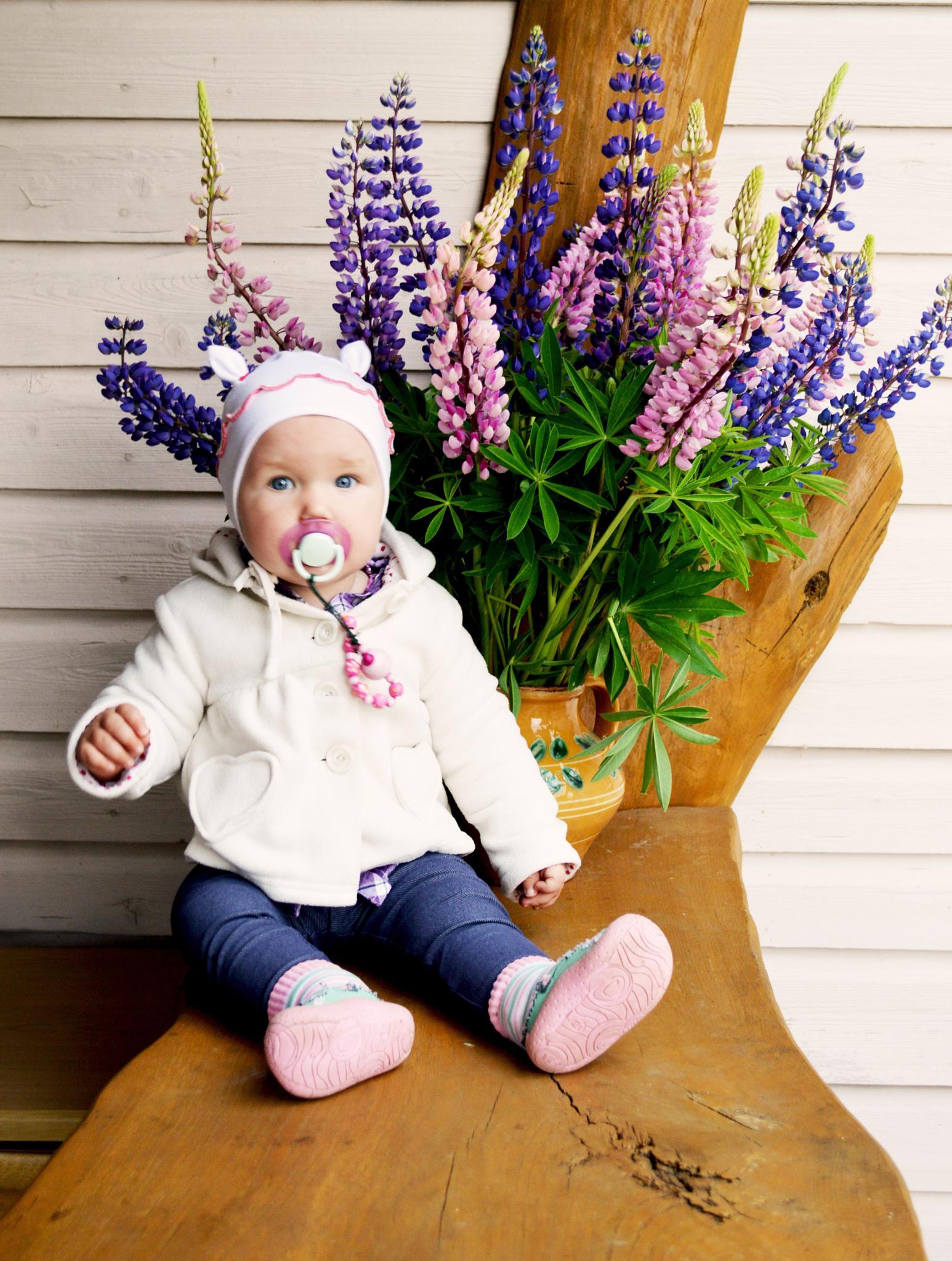 Little girl by Moni Mon ( M&M Fotografija )