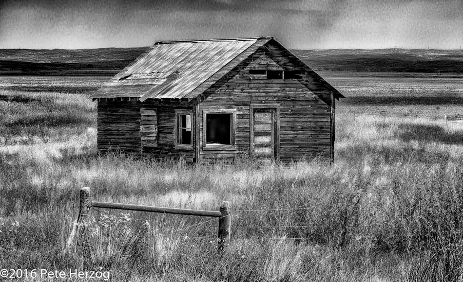 A Little House on the Prairie by peter.herzog.3323