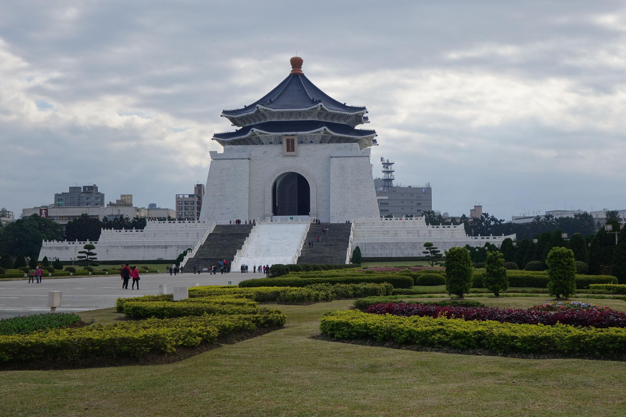 Taipei, Taiwan by Robert Ou