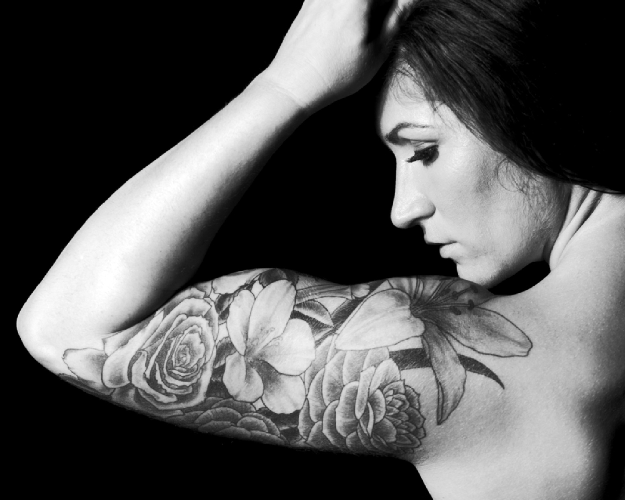 Meagan's Ink by Randalay