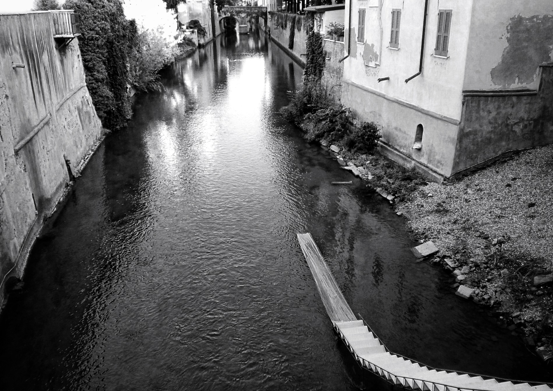 Take me to the water by Sergio Deggiovanni